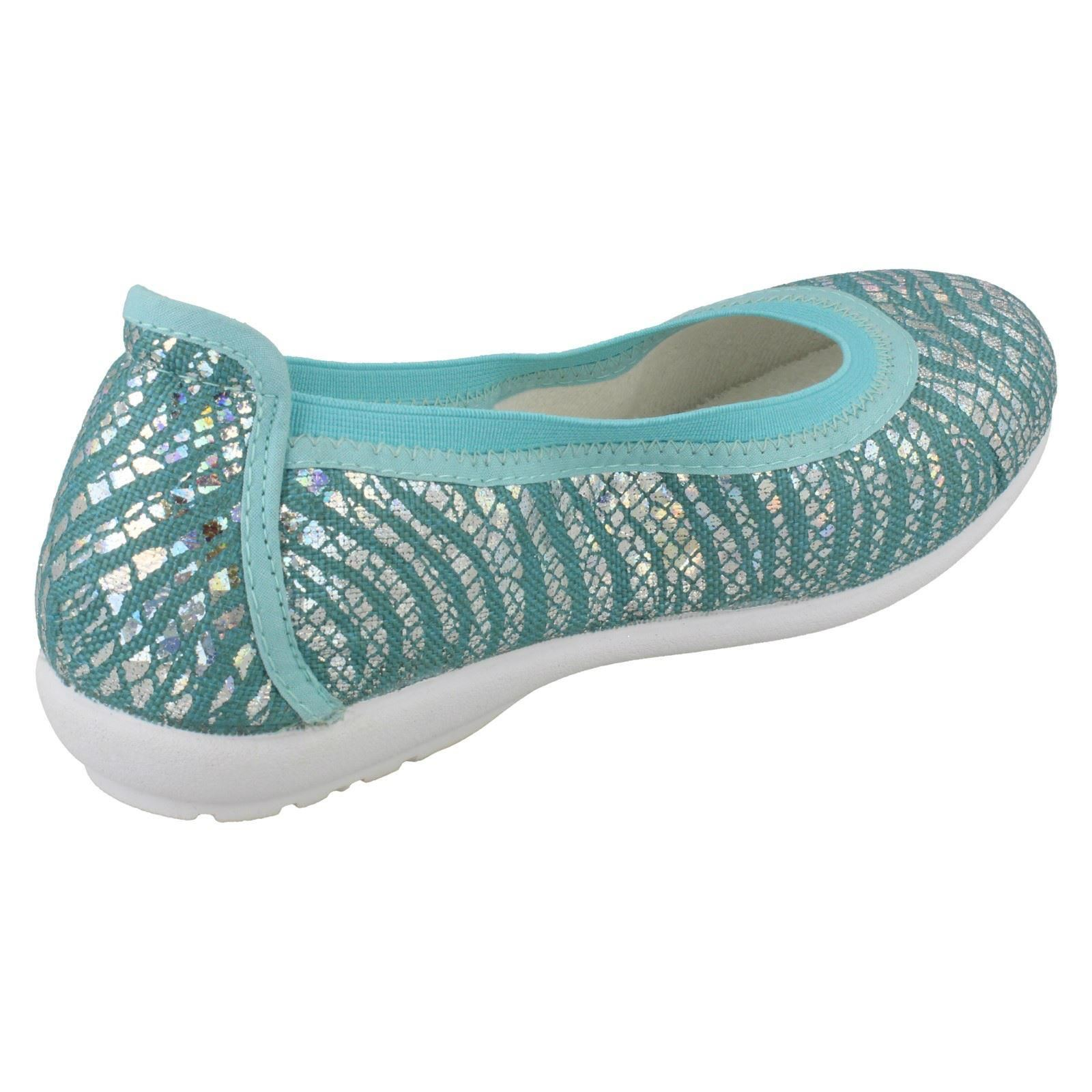 Casual Shoes Ladies Easy B Waves