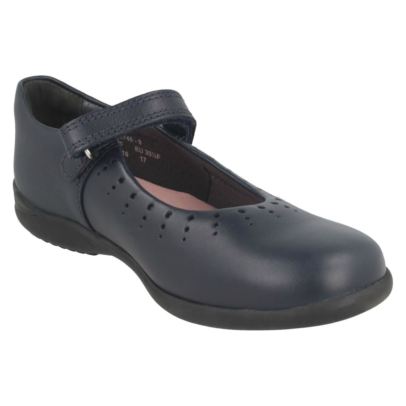 Girls Startrite School Shoes Formal Mary Jane