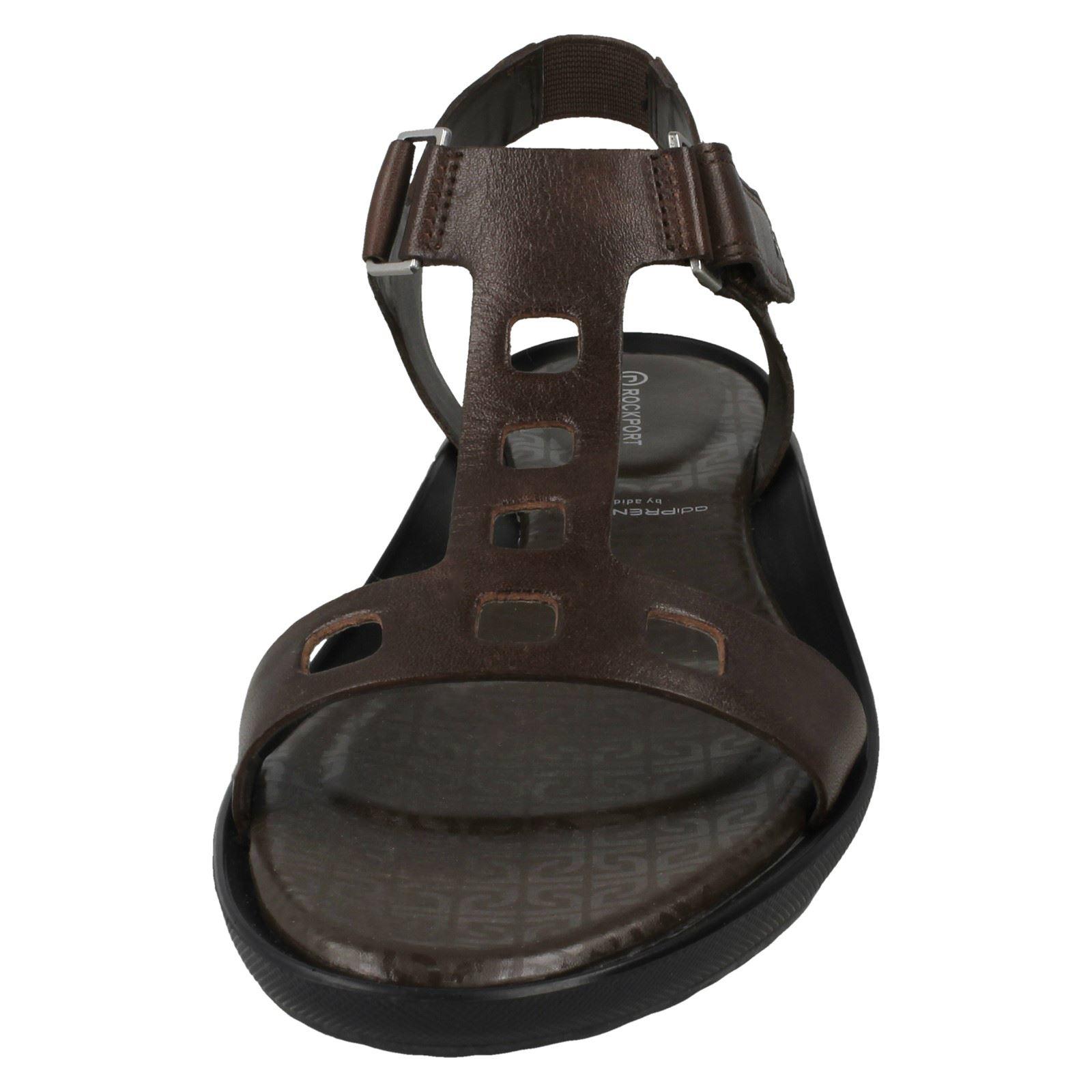 Rockport Ladies Ankle Strap Sandal K62396