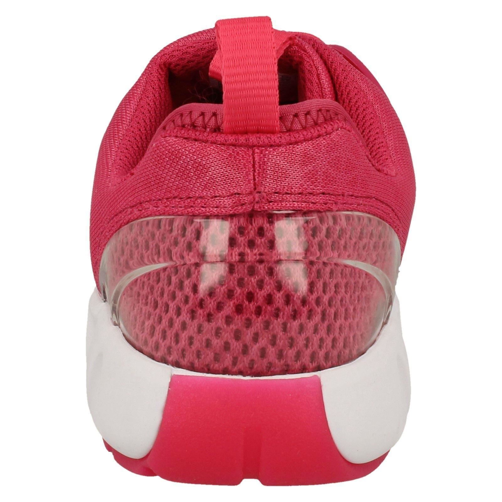 """Filles gloforms BY CLARKS Synthétique à Lacets Baskets /""""lumineux Glo/"""""""