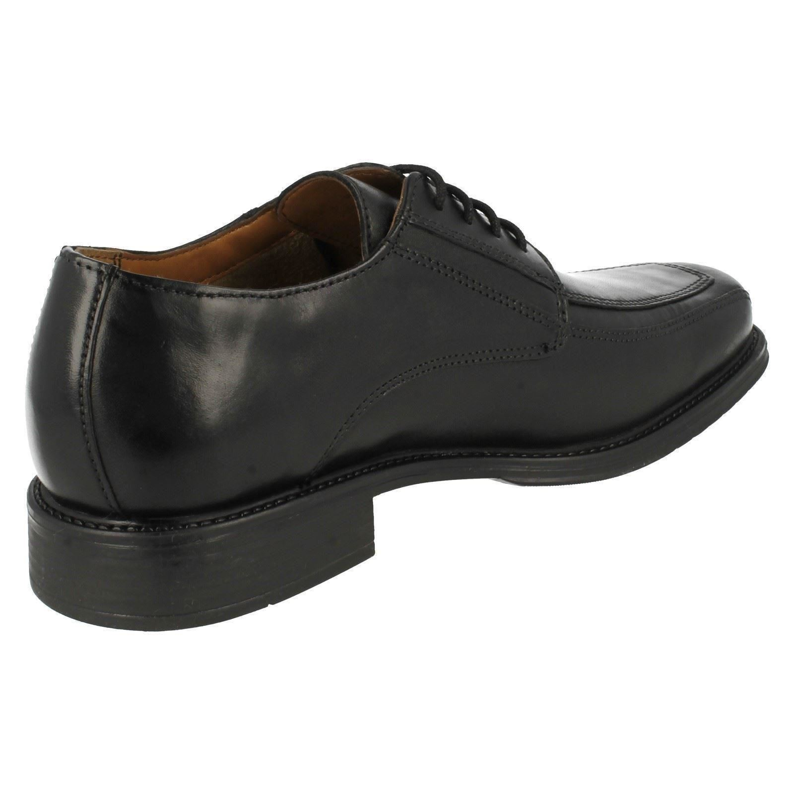 Mens Clarks Lace Up Shoes Driggs Walk
