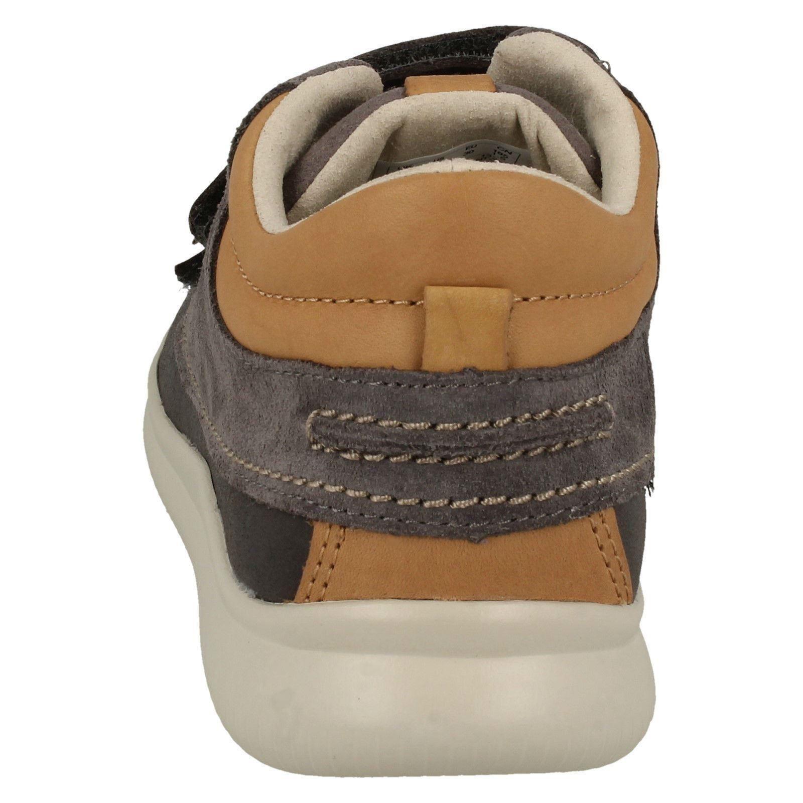 Cloud Tuktu /'Boys Clarks/'  Ankle Boots