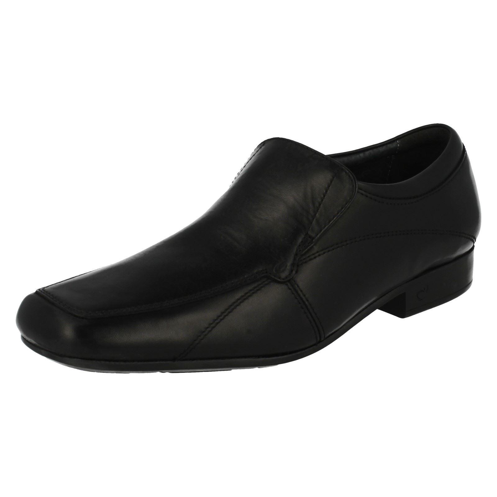 Senior Boys Rhino By Startrite School Shoes /'Plus/'