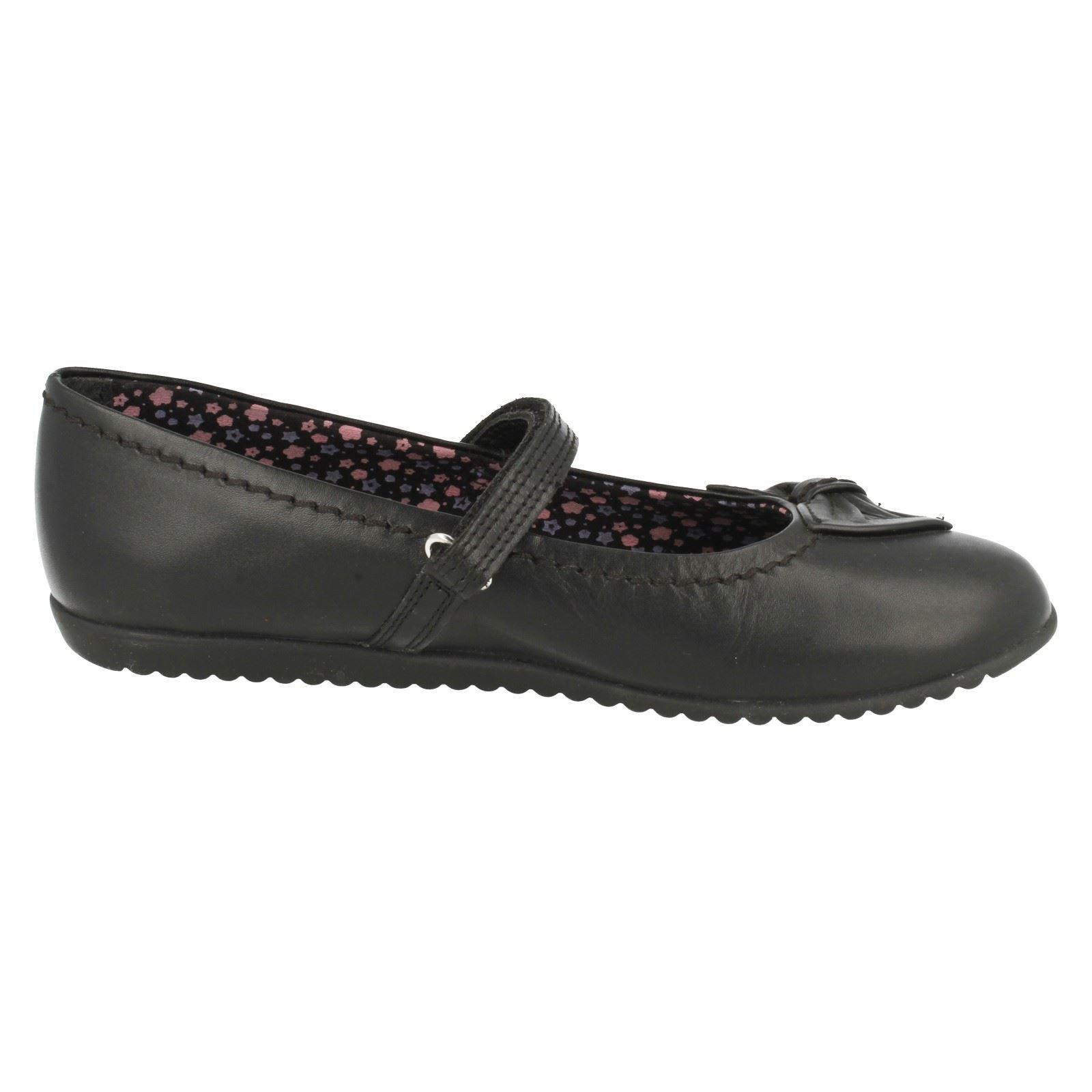 Girls Startrite Formal School Shoes *Nova*