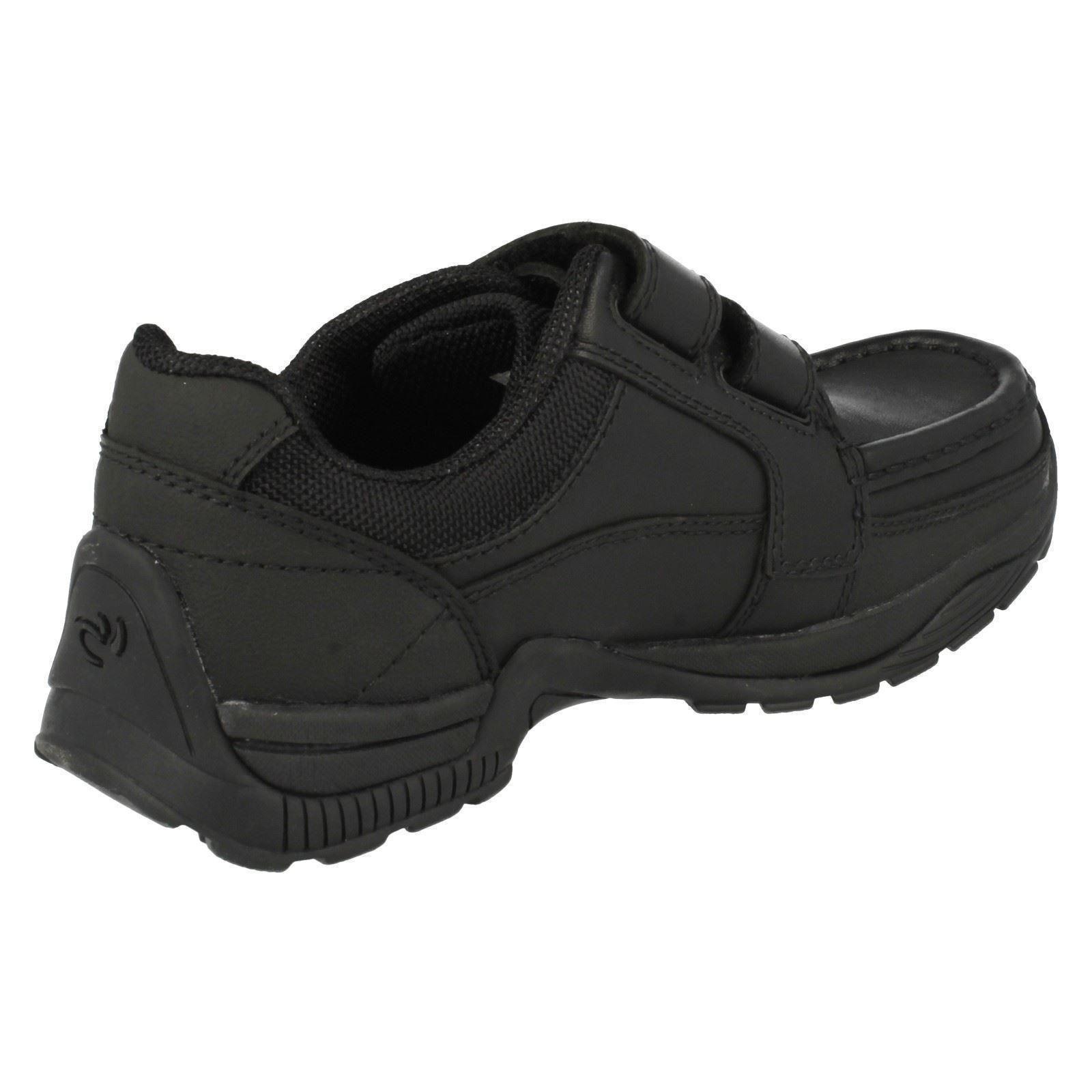 Senior Boys Rhino By Startrite Formal School Shoes Miles