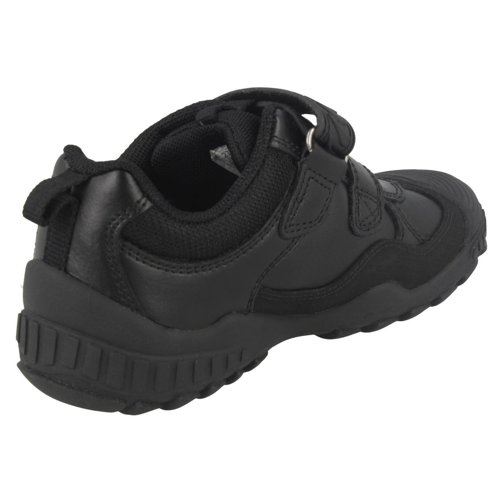 Boys Startrite School Shoes /'Extreme Pri/'