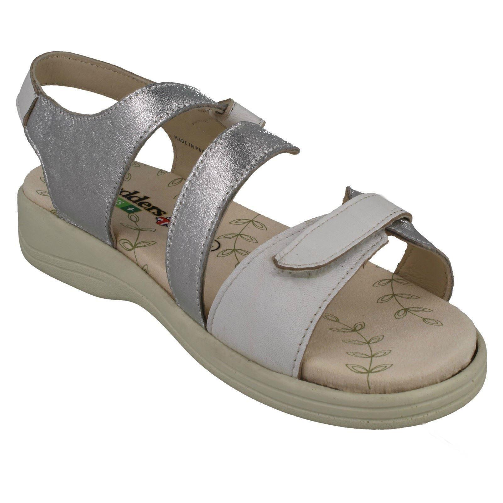 Sunseek Ladies Padders Strappy Sandals