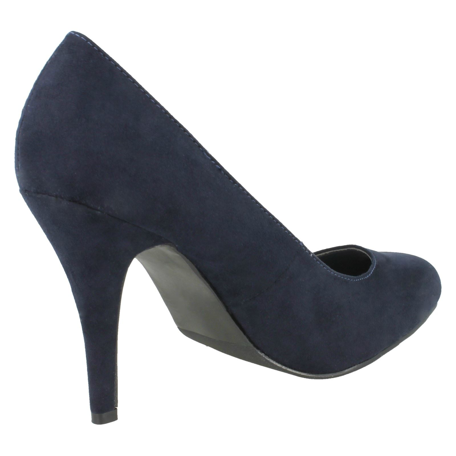 Ladies Anne Michelle Evening /'Court Heels/'