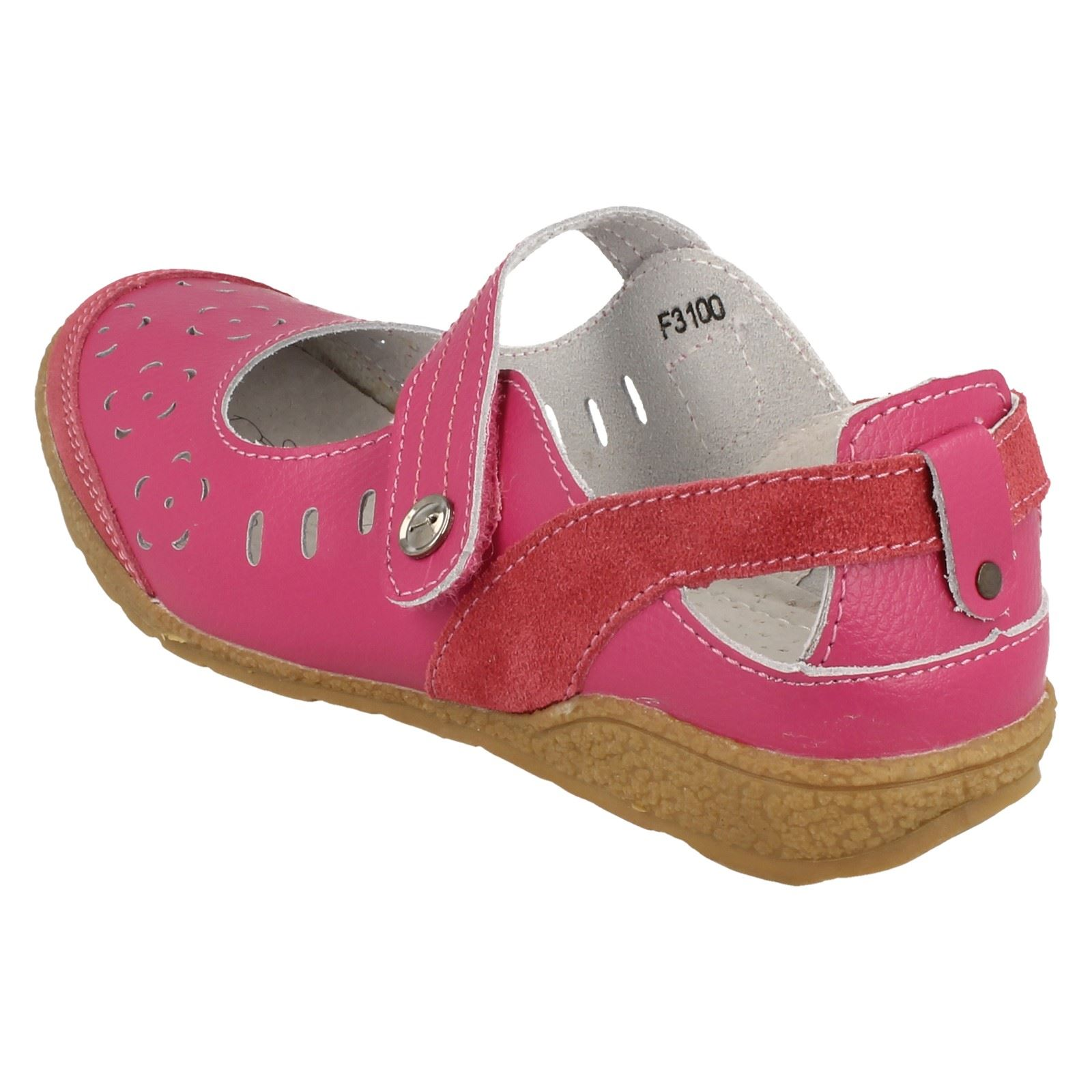 Down To Earth Ladies Casual Shoes