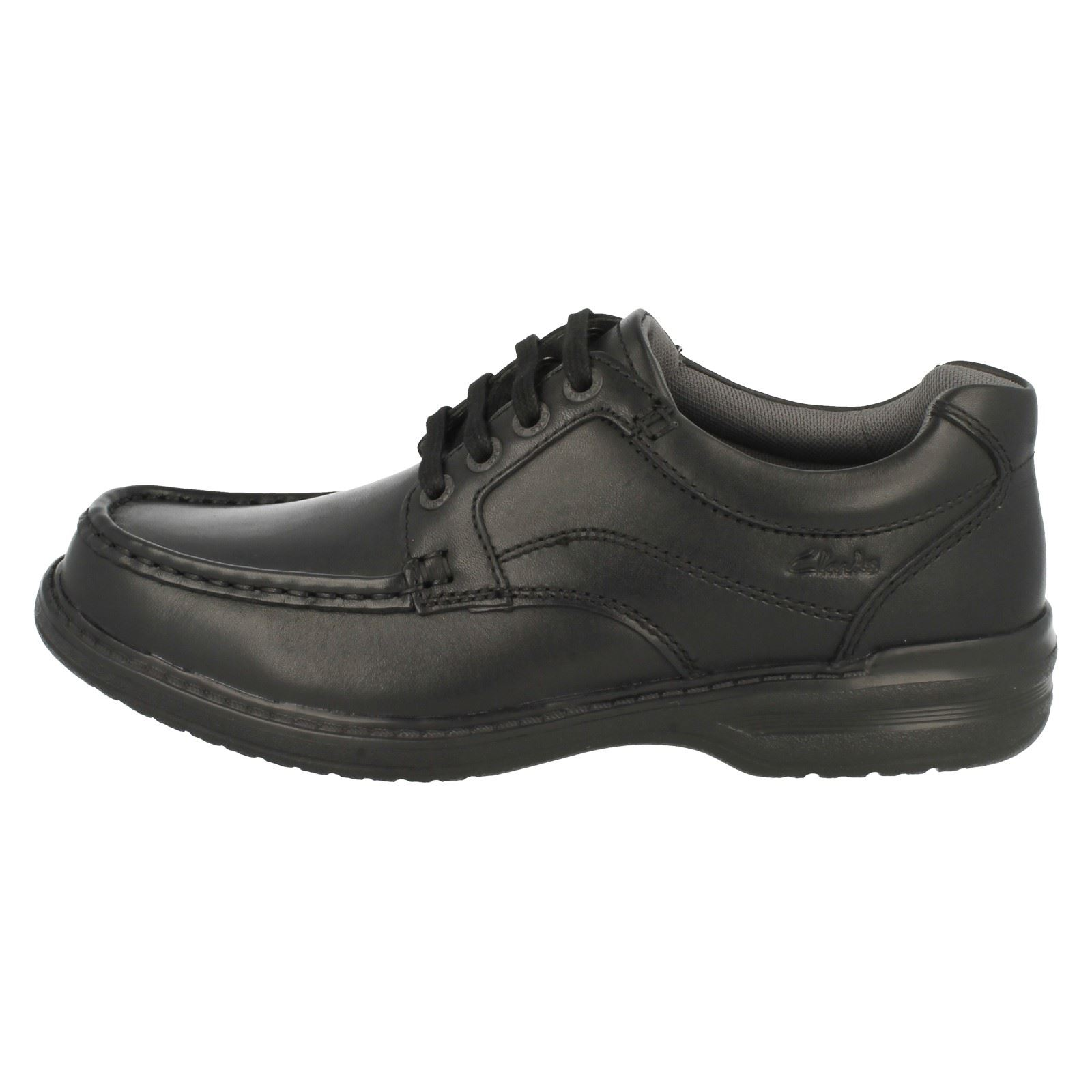 Mens Clarks Casual Shoes *Keeler Walk*