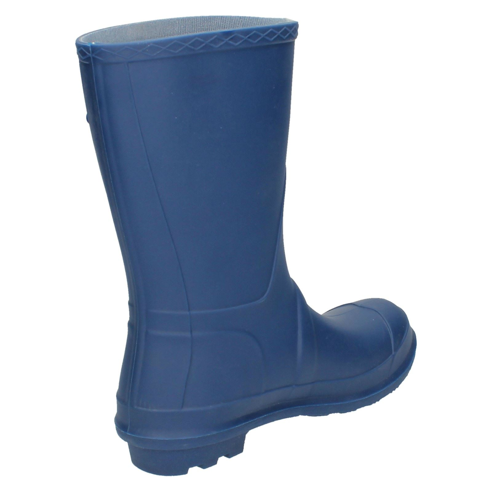 Botas Wellington Damas Punto en/' /'