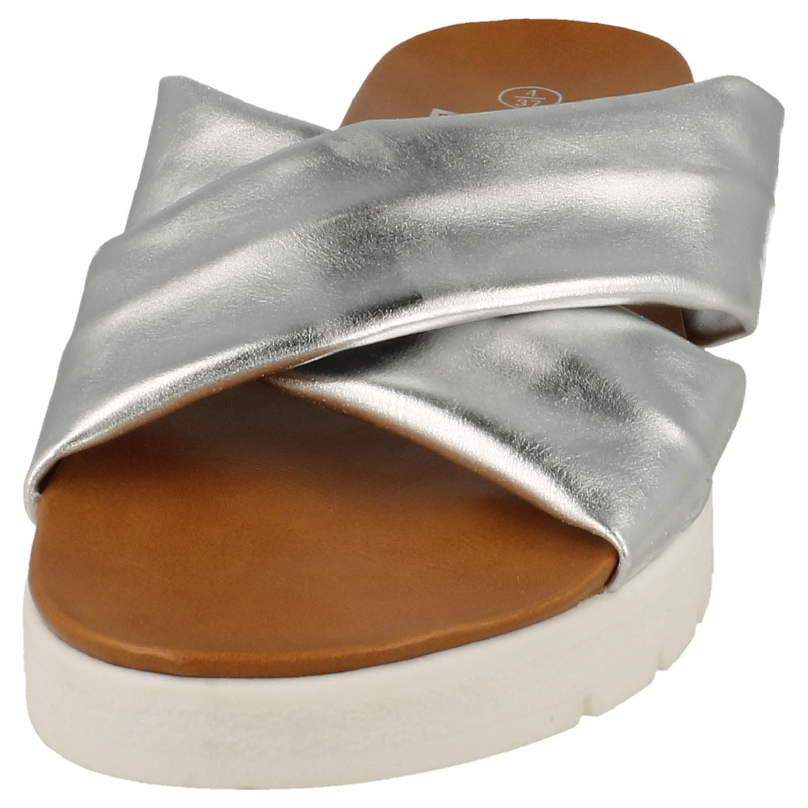 Ladies Summer Sandals Down To Earth