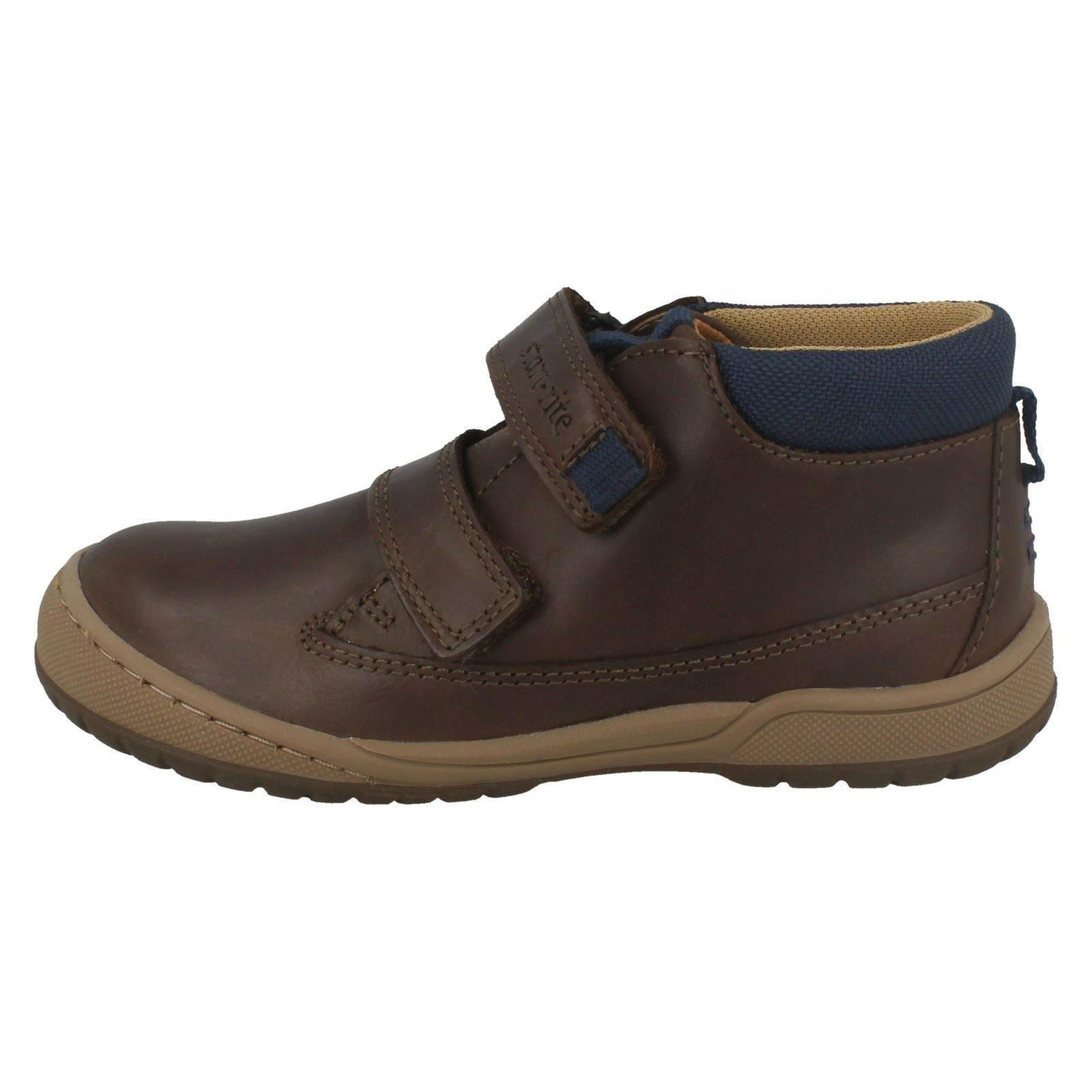 Startrite Boys Casual Boots Flexy Smart Pre