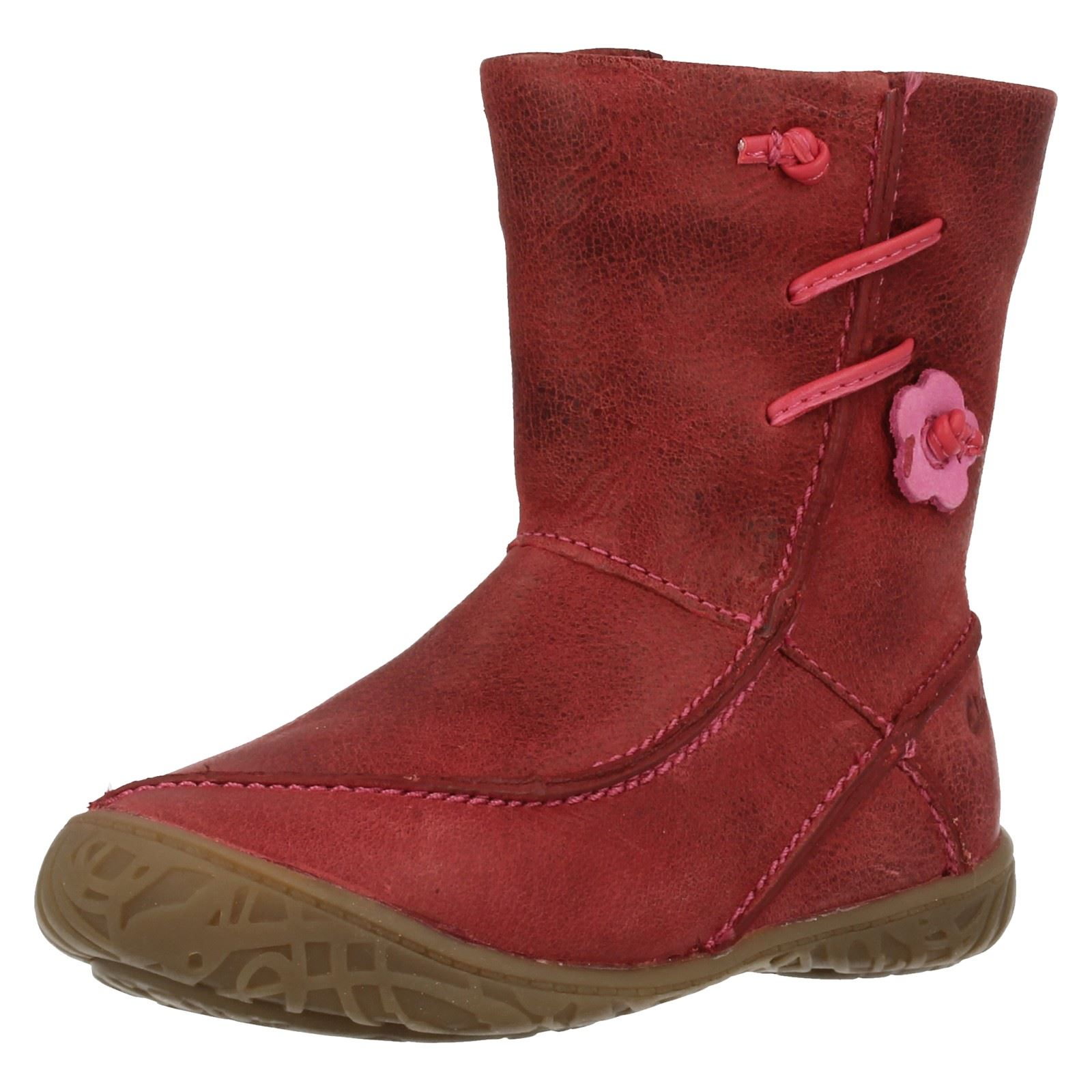 Girls Clarks Boots /'Hoola Star/'