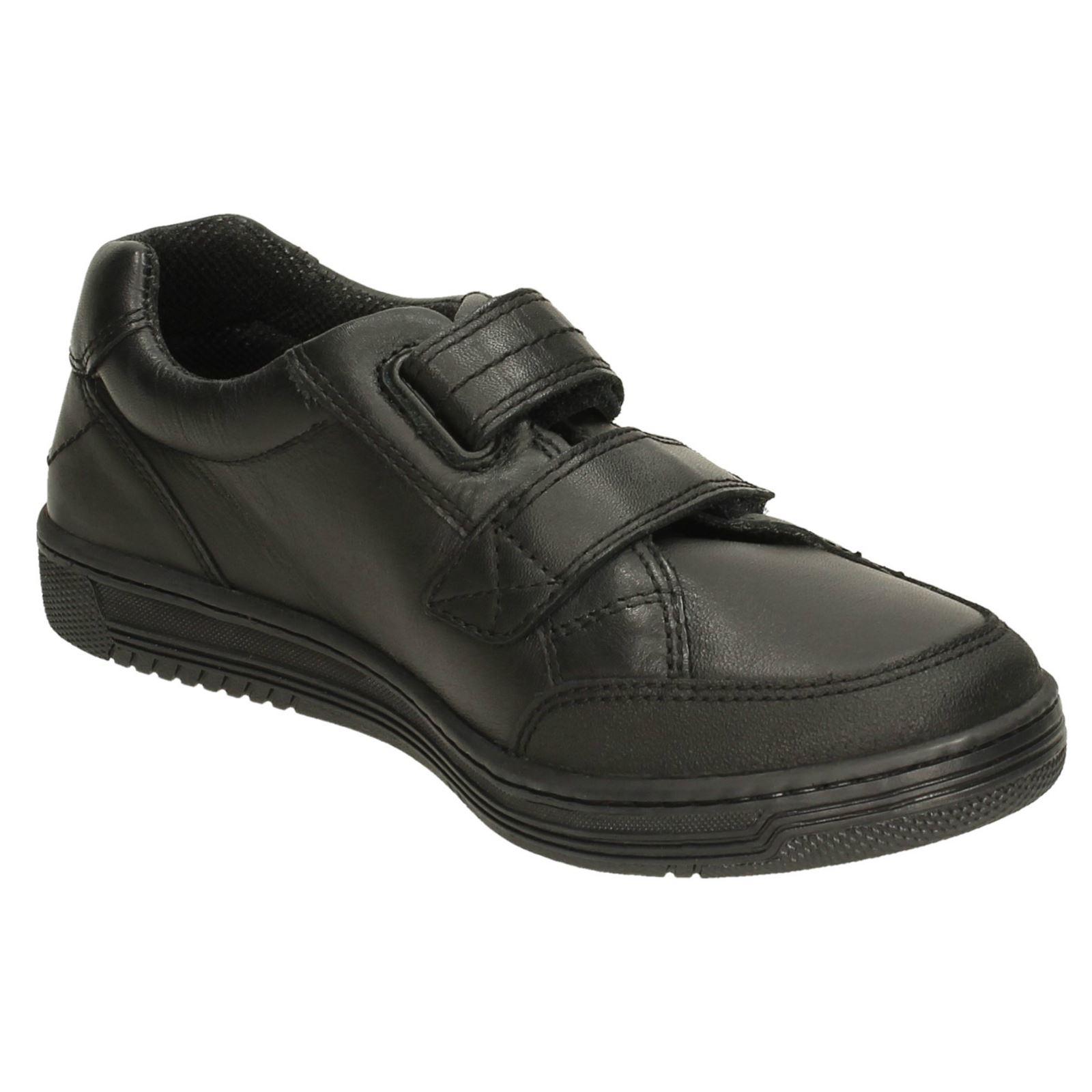 Boys Startrite School Shoes Atom
