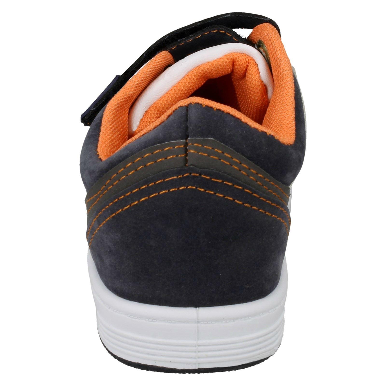Garçons JCDEES Plates Velcro Baskets