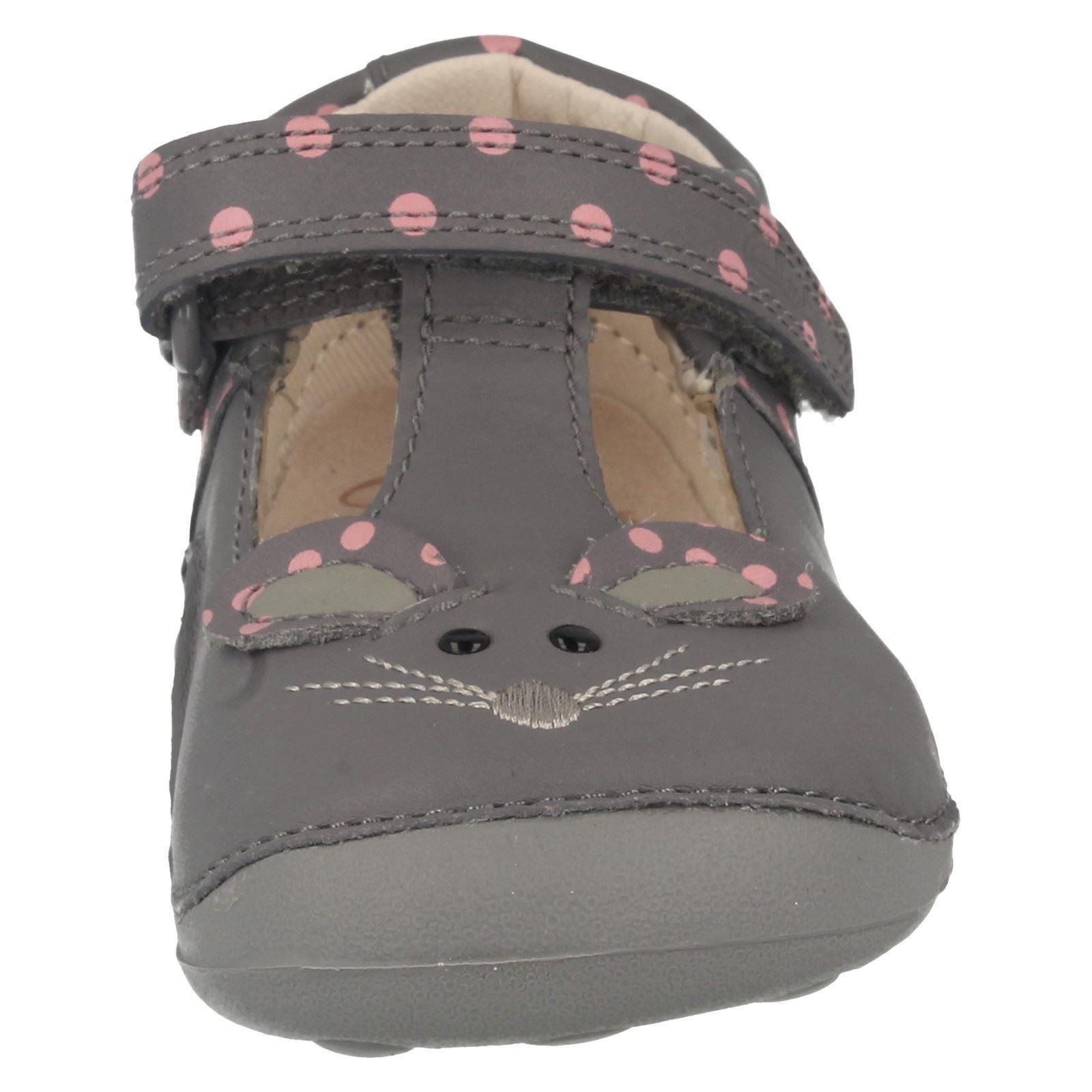 Infant Girls Clarks Cruisers /'Little Pip/'