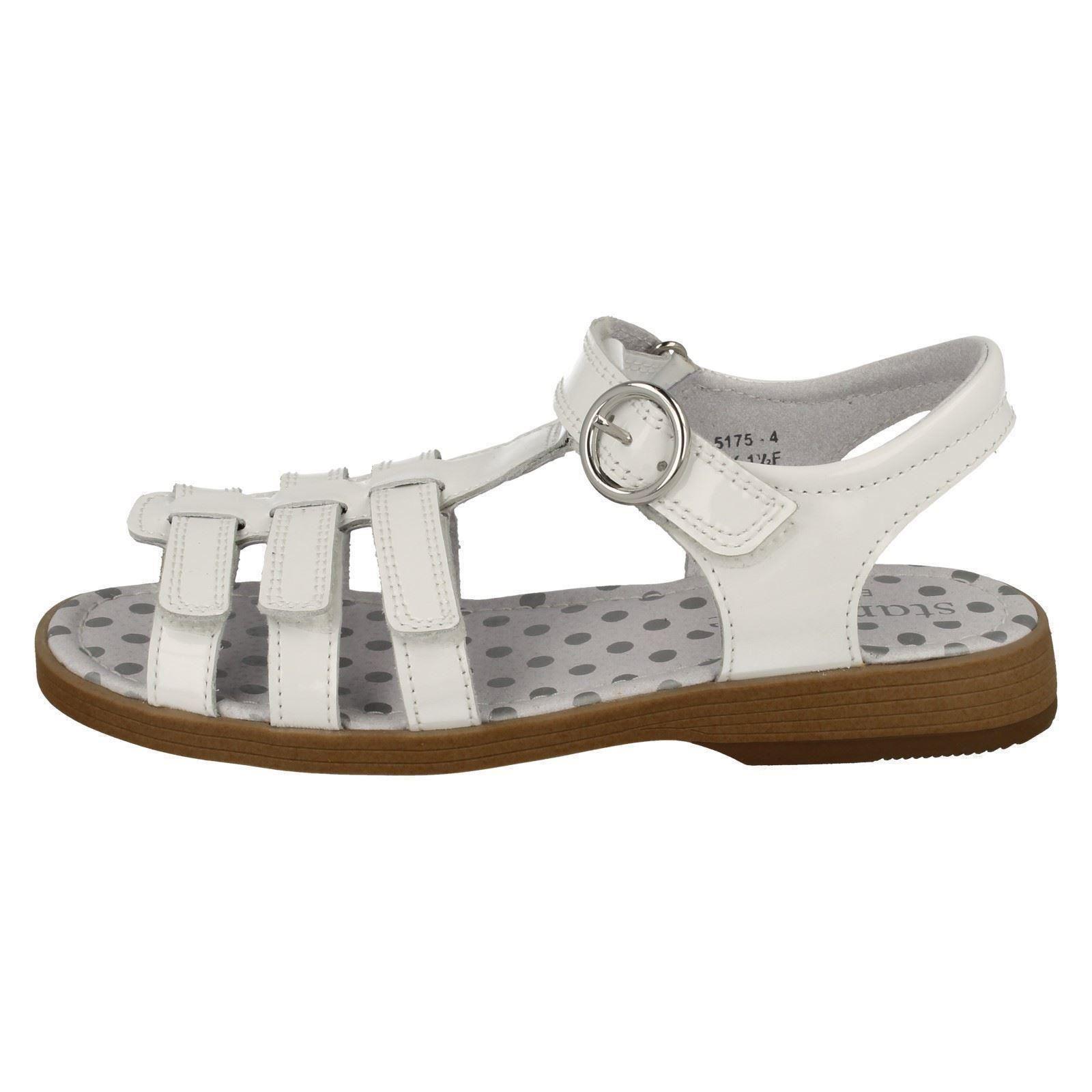 Girls Startrite Casual Sandals *Summer Shimmer*