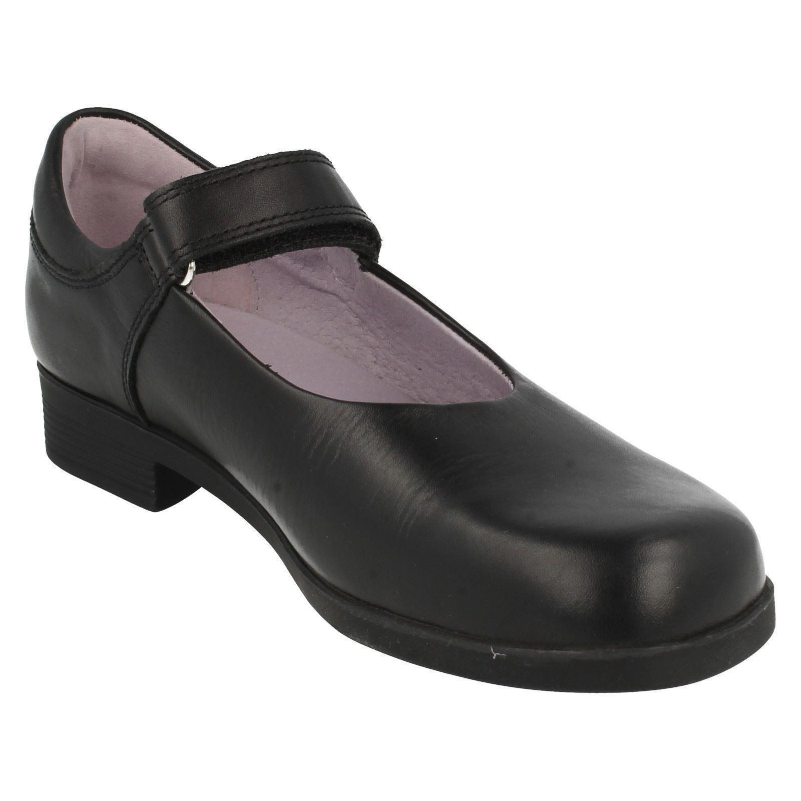 Girls Startrite Formal//School Shoes Samba
