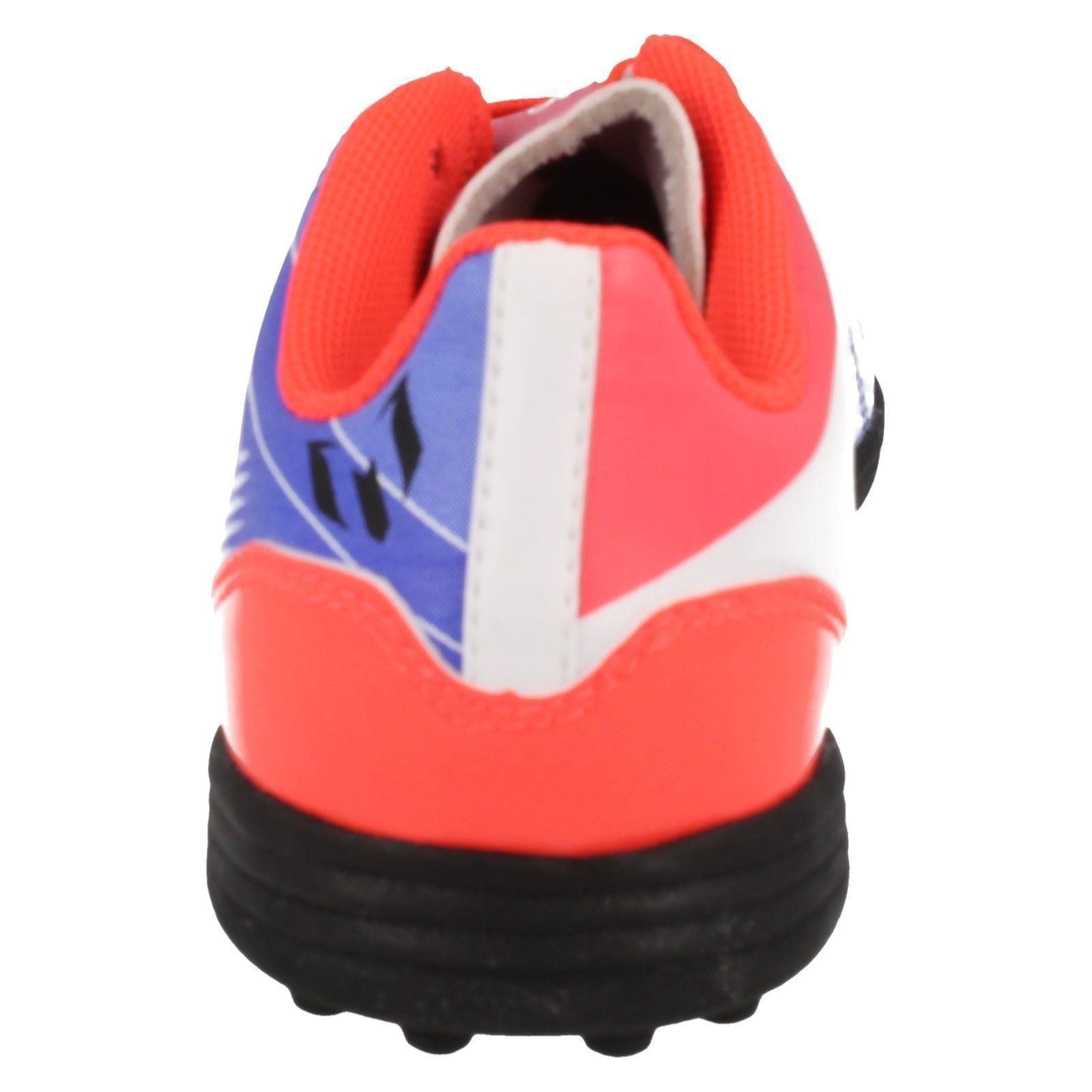 Boys Adidas Lionel Messi Astro//Football Trainers F5 TRX TF J