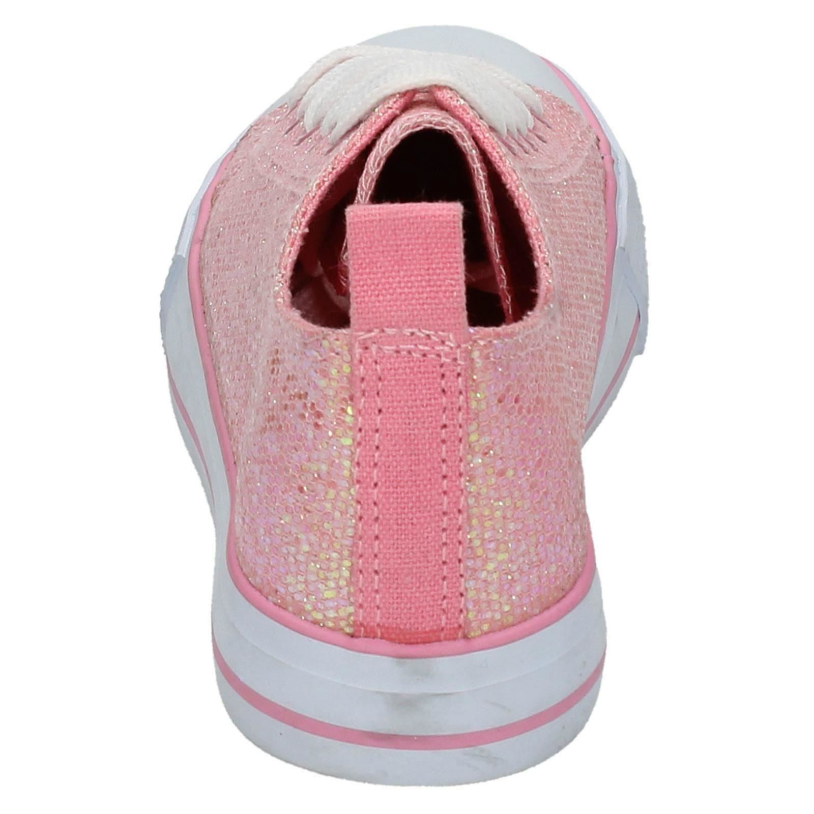 Ragazze Spot on glitterate Pompe