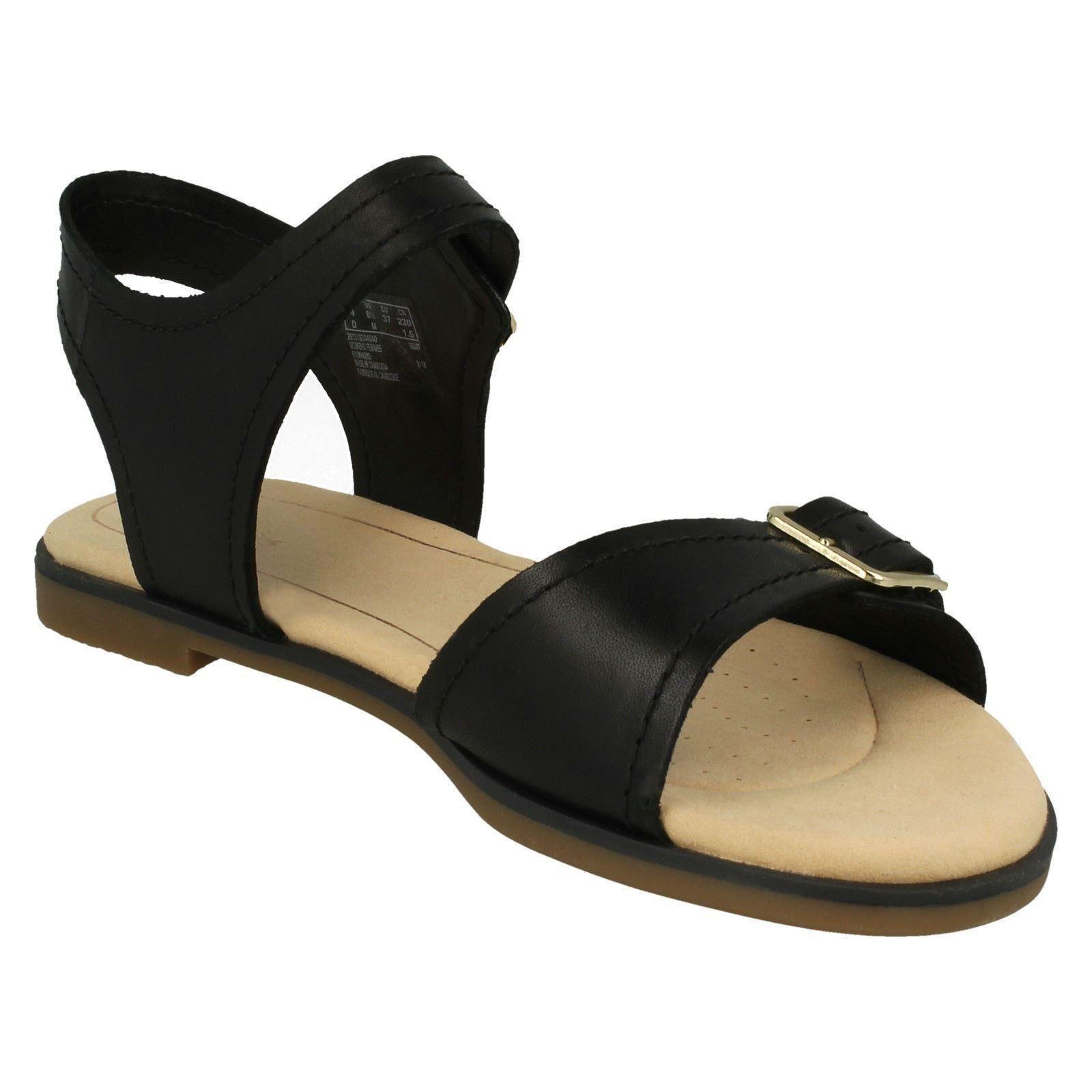 Ladies Clarks Casual Slingback Sandal Bay Primrose