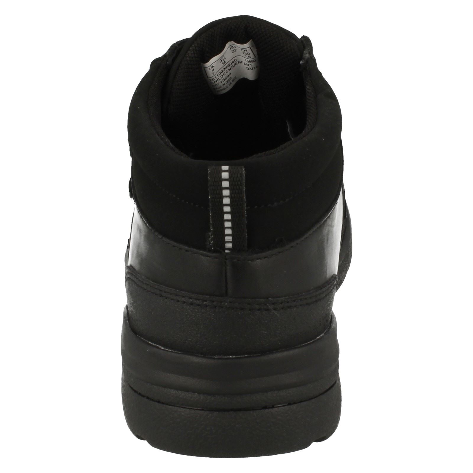 "Boys Clarks Formal Ankle Boots /""Loris Top GTX/"""