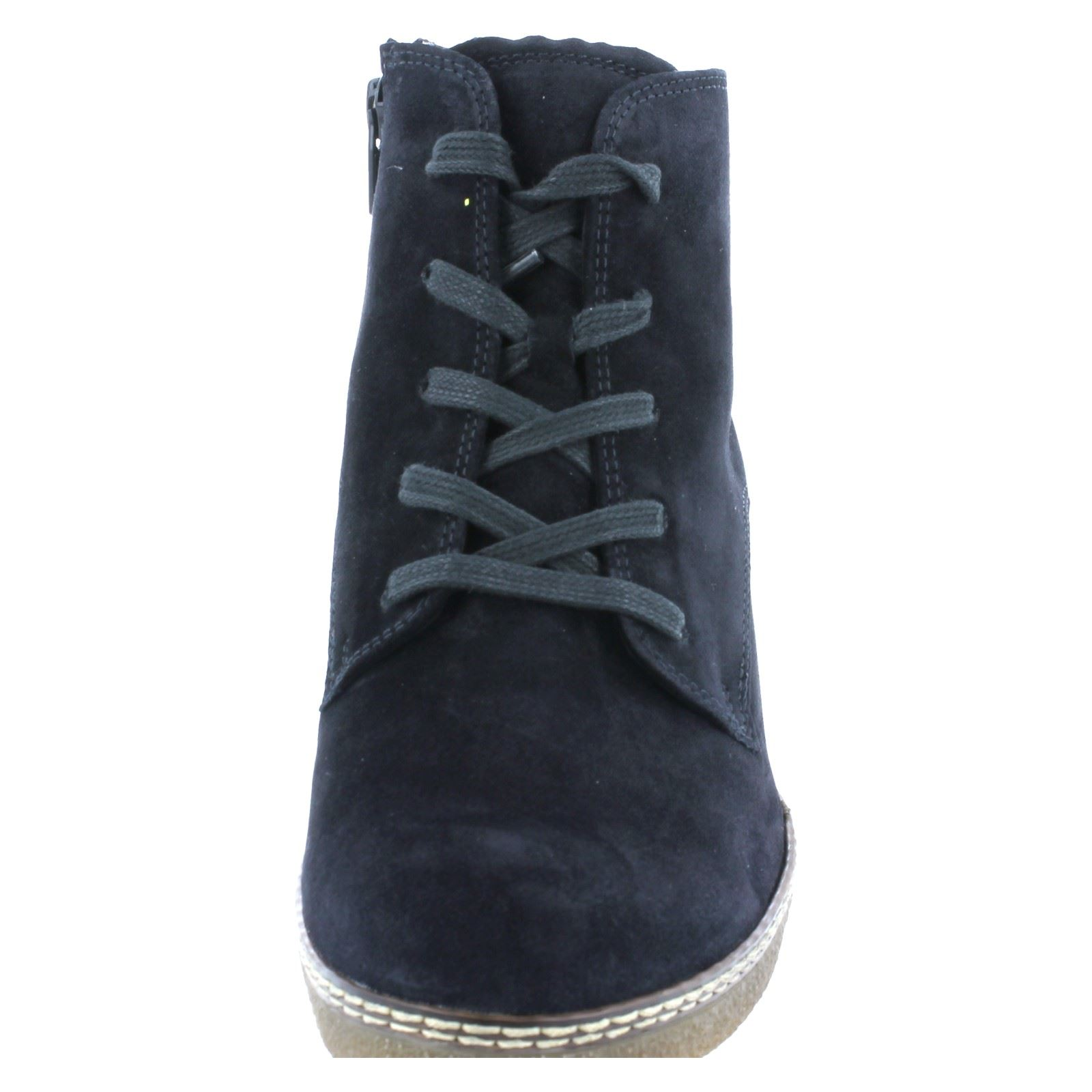 Ladies Gabor Ankle Boots 96660
