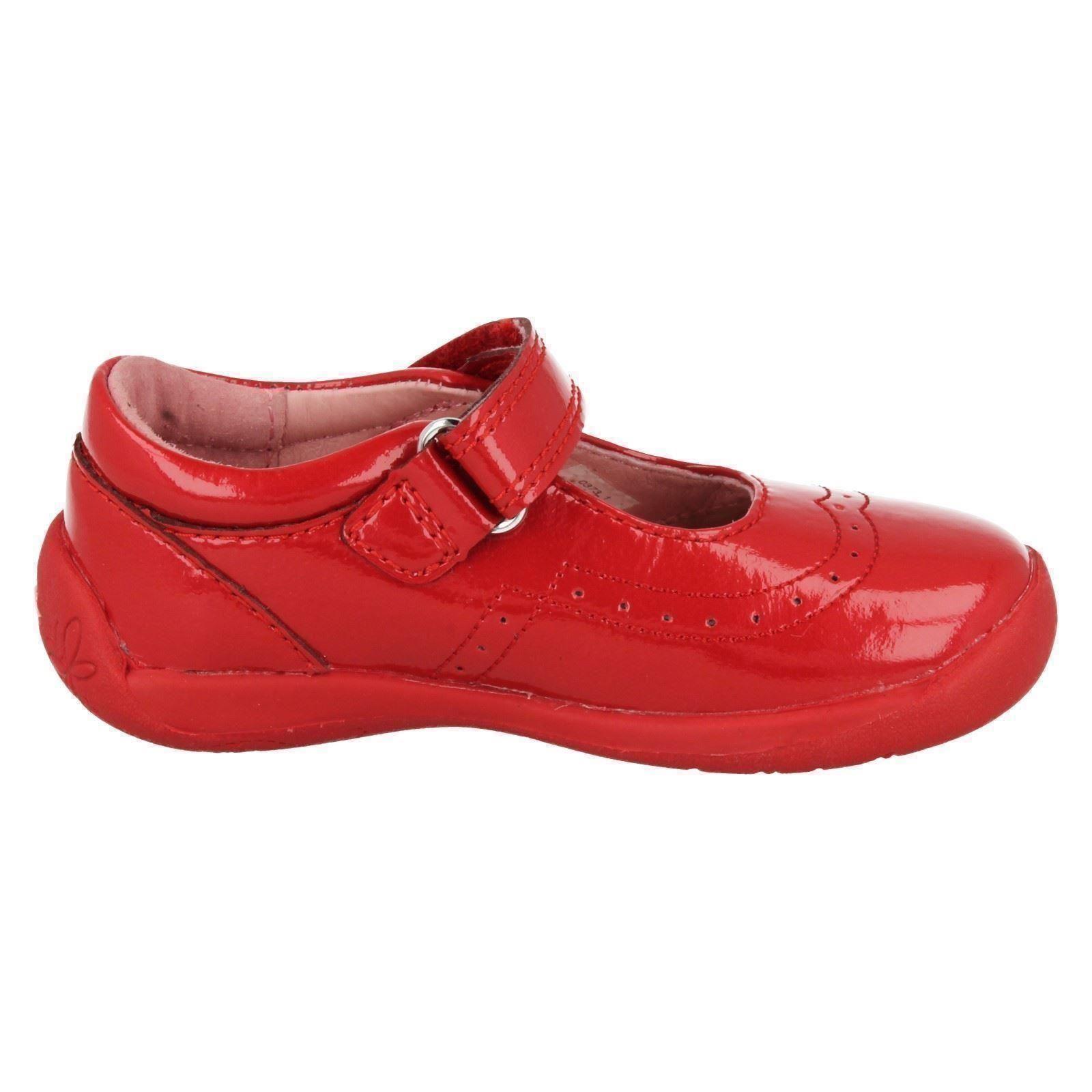 SRSS Alice Startrite Girls Super Soft Smart Shoes