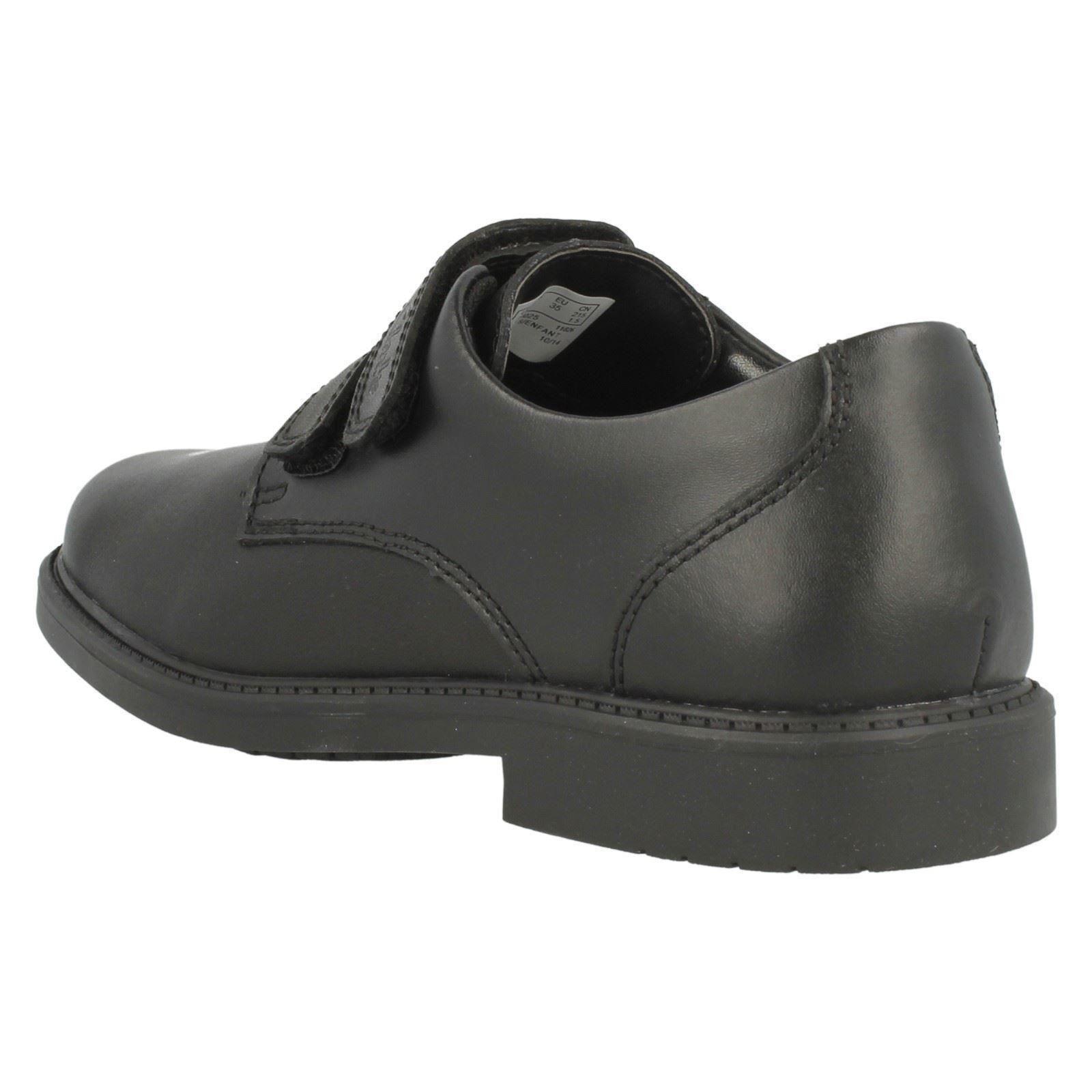 Boys Clarks School Shoes *Deon Style*