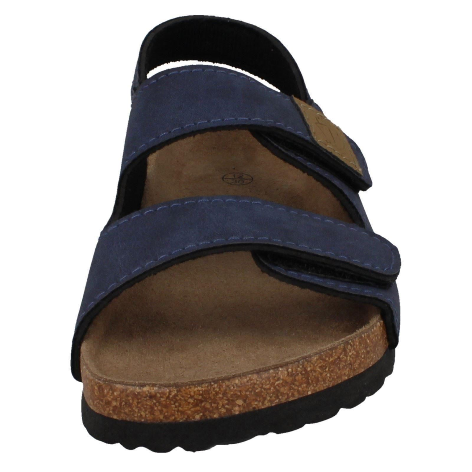 Boys JCDees Casual Sandals