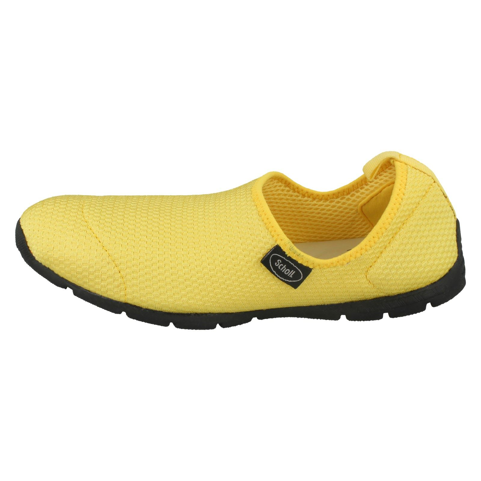 Ladies Dr Scholl Casual Shoes 9429