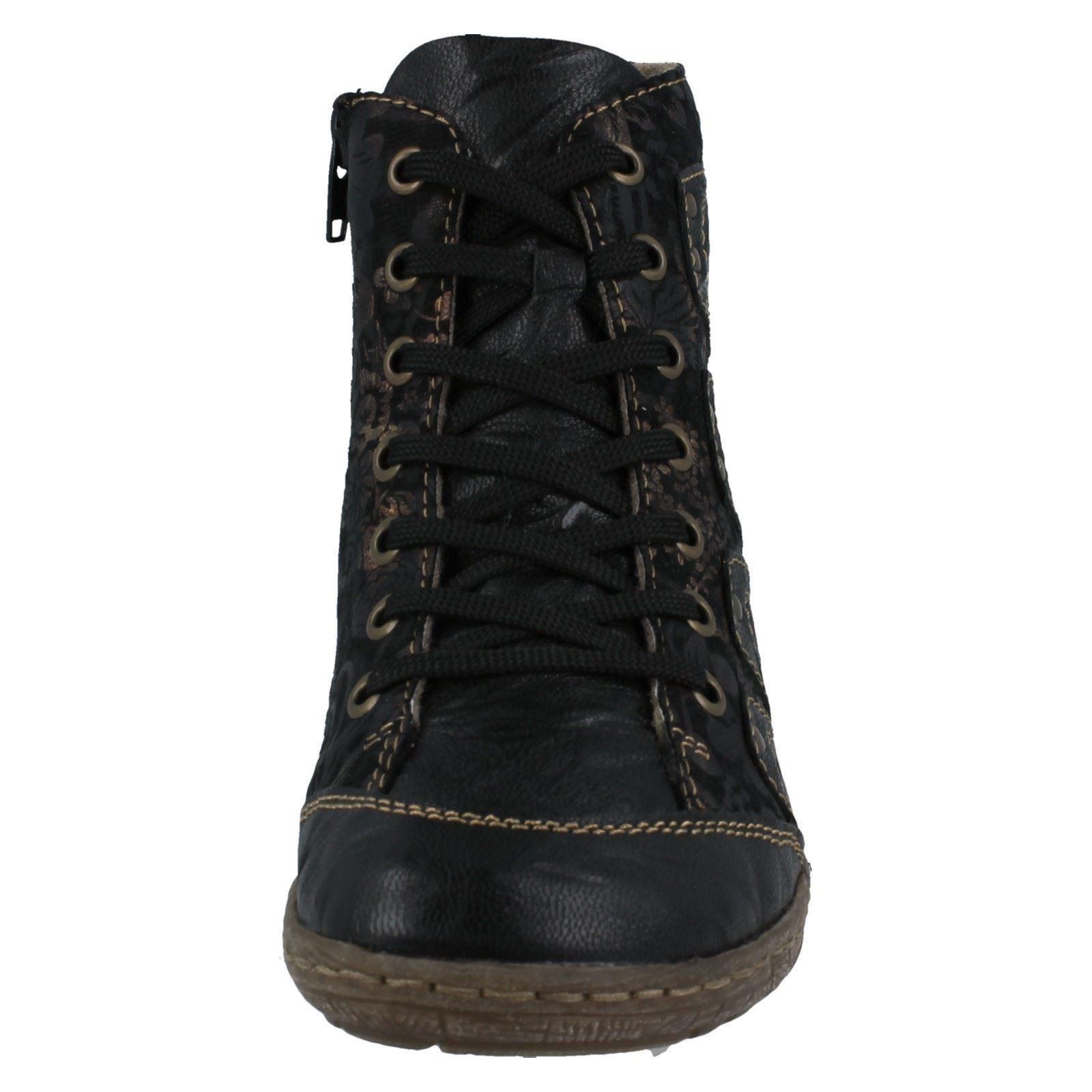 Ladies Remonte D3893 Boots