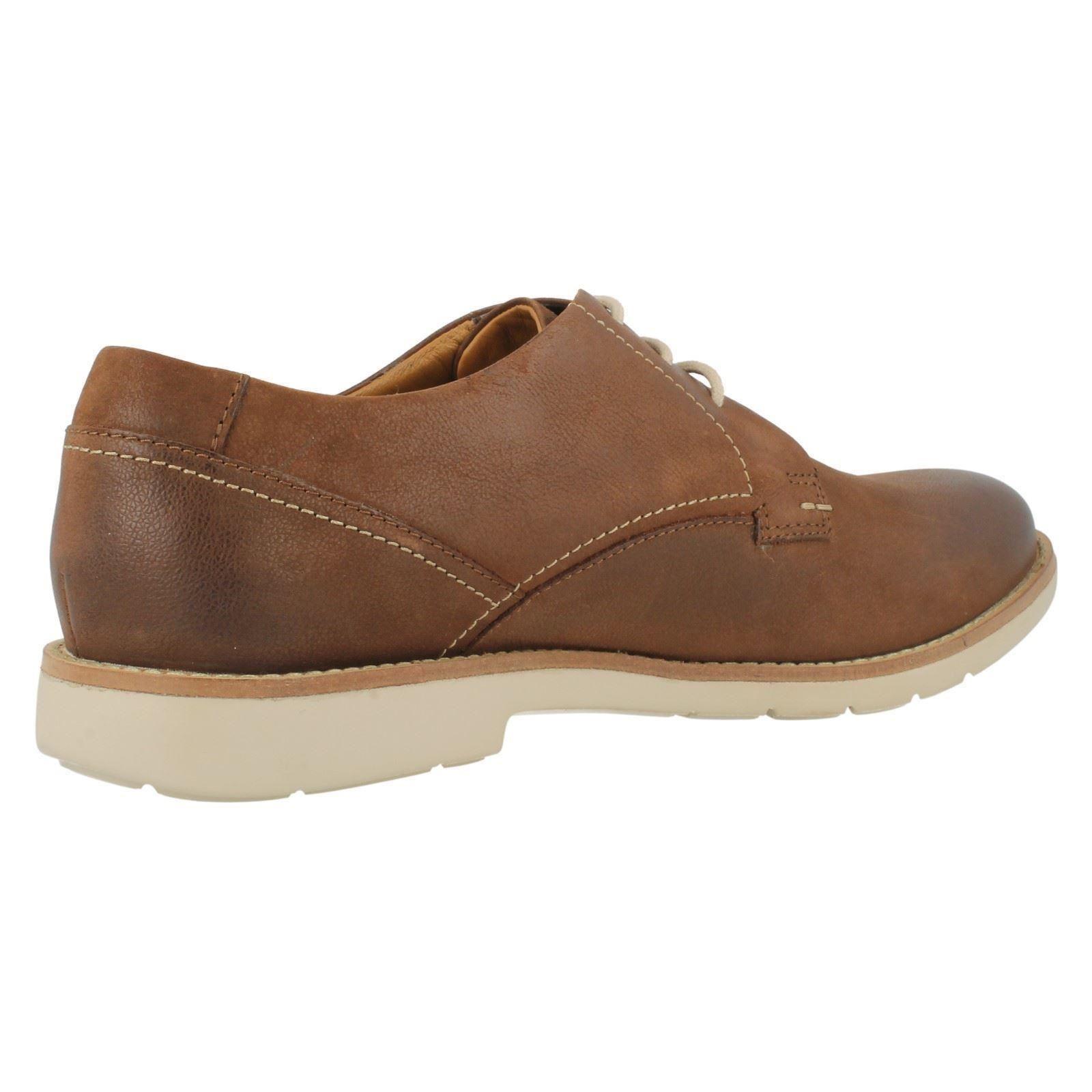 Zapatos informales Para Hombres Clarks /'Raspin Plan/'