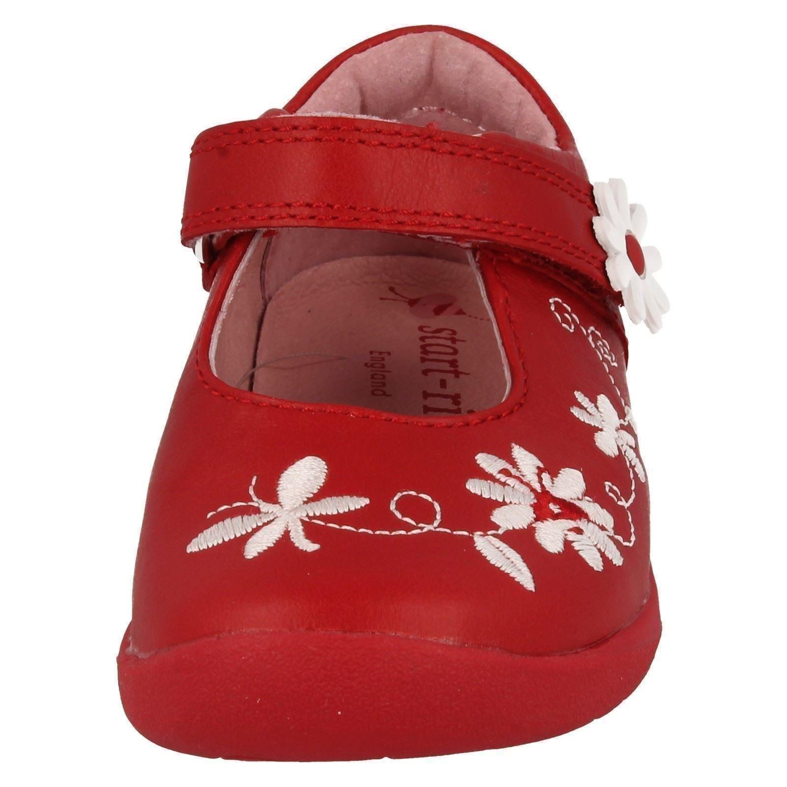Startrite Girls Shoes Super Soft Honey Bee