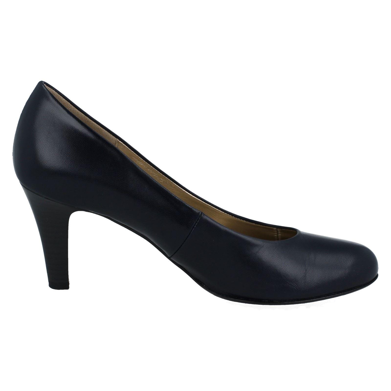 Ladies Gabor Court Shoes /'05210/'