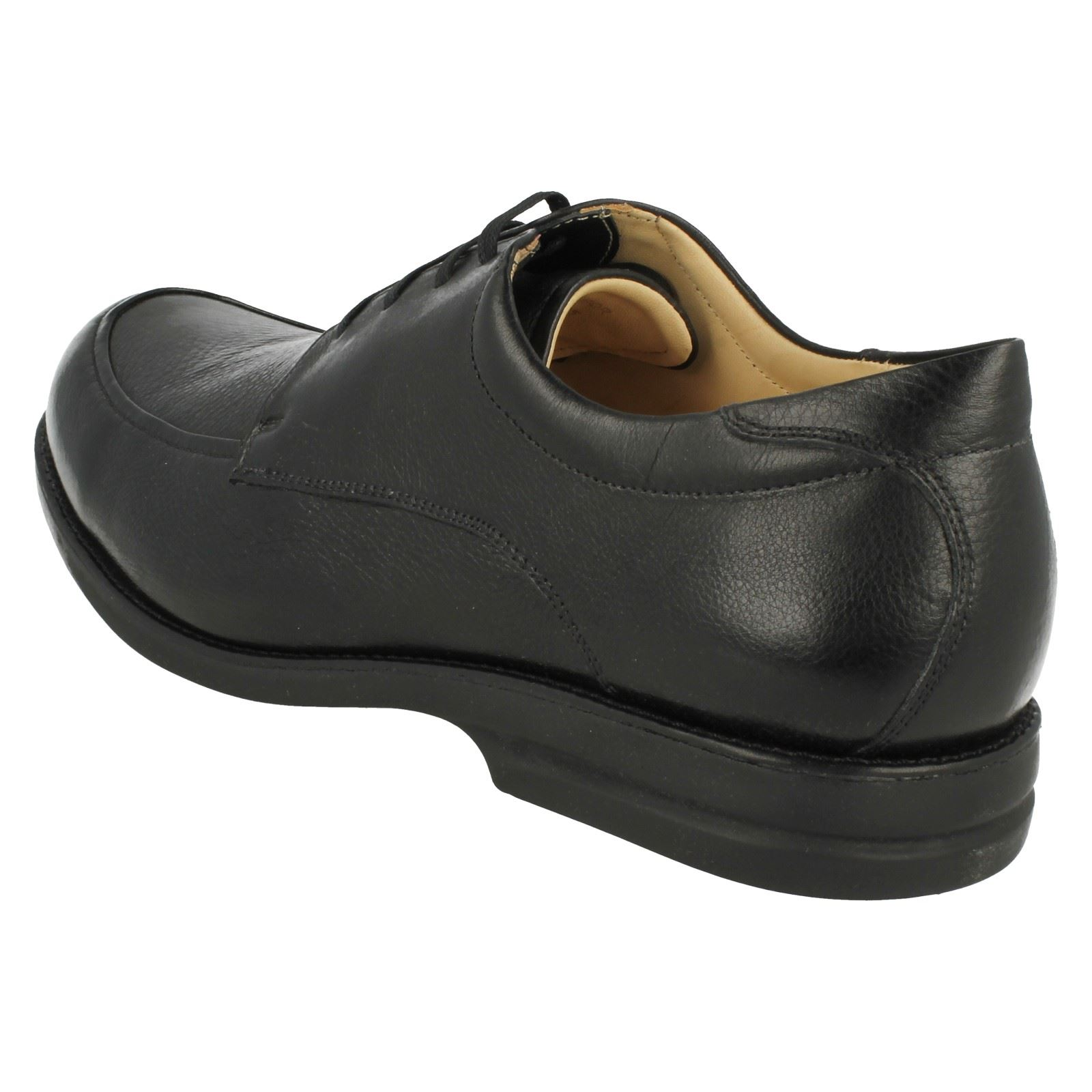 Mens Anatomic Smart Leather Shoes Anapolis