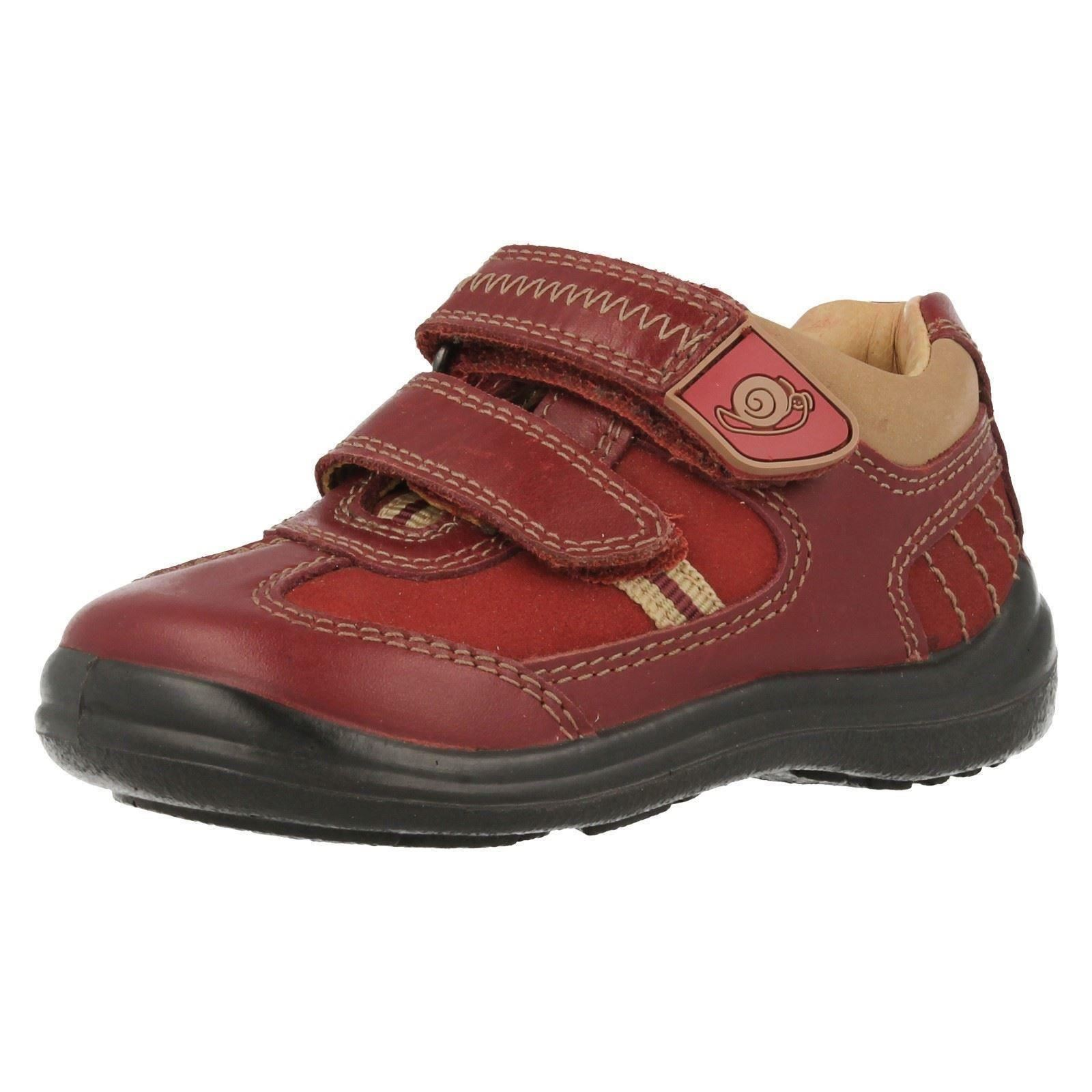 Boys Startrite Casual Shoe /'Rowdy/'
