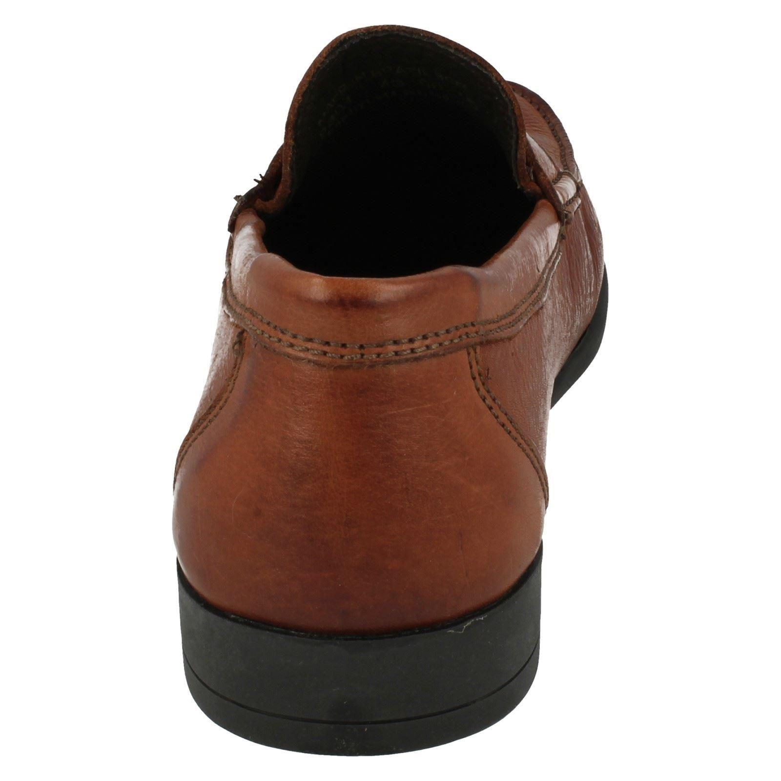 Mens Anatomic Smart Loafers /'Castelo/'