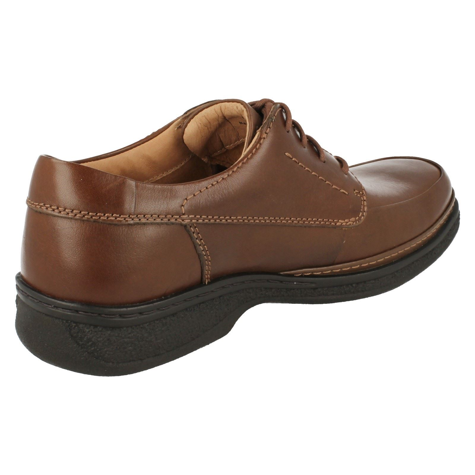 Mens Clarks Formal Lace Up Shoes /'Stonehill Pace/'