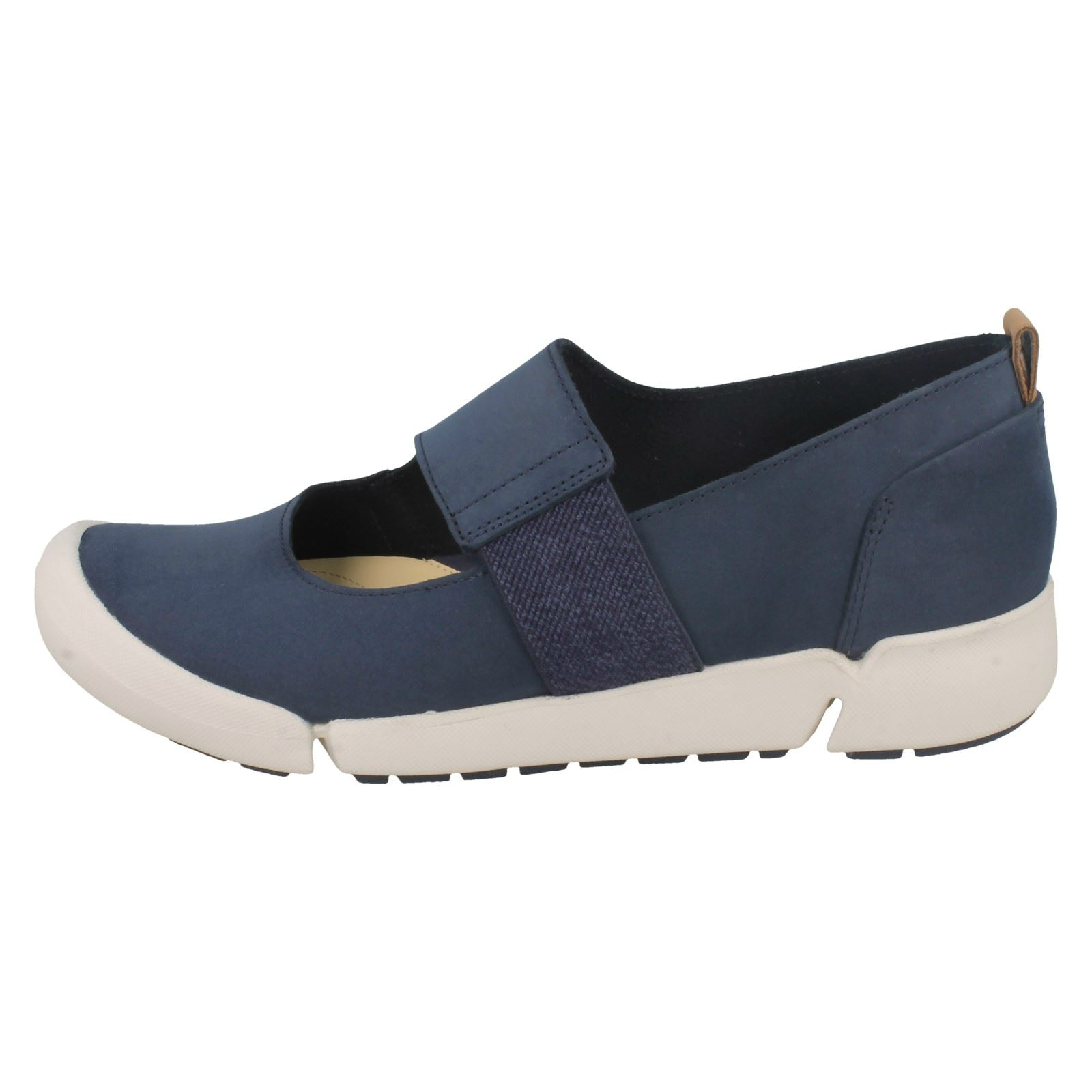Clarks Ladies Casual Shoes Tri Ava
