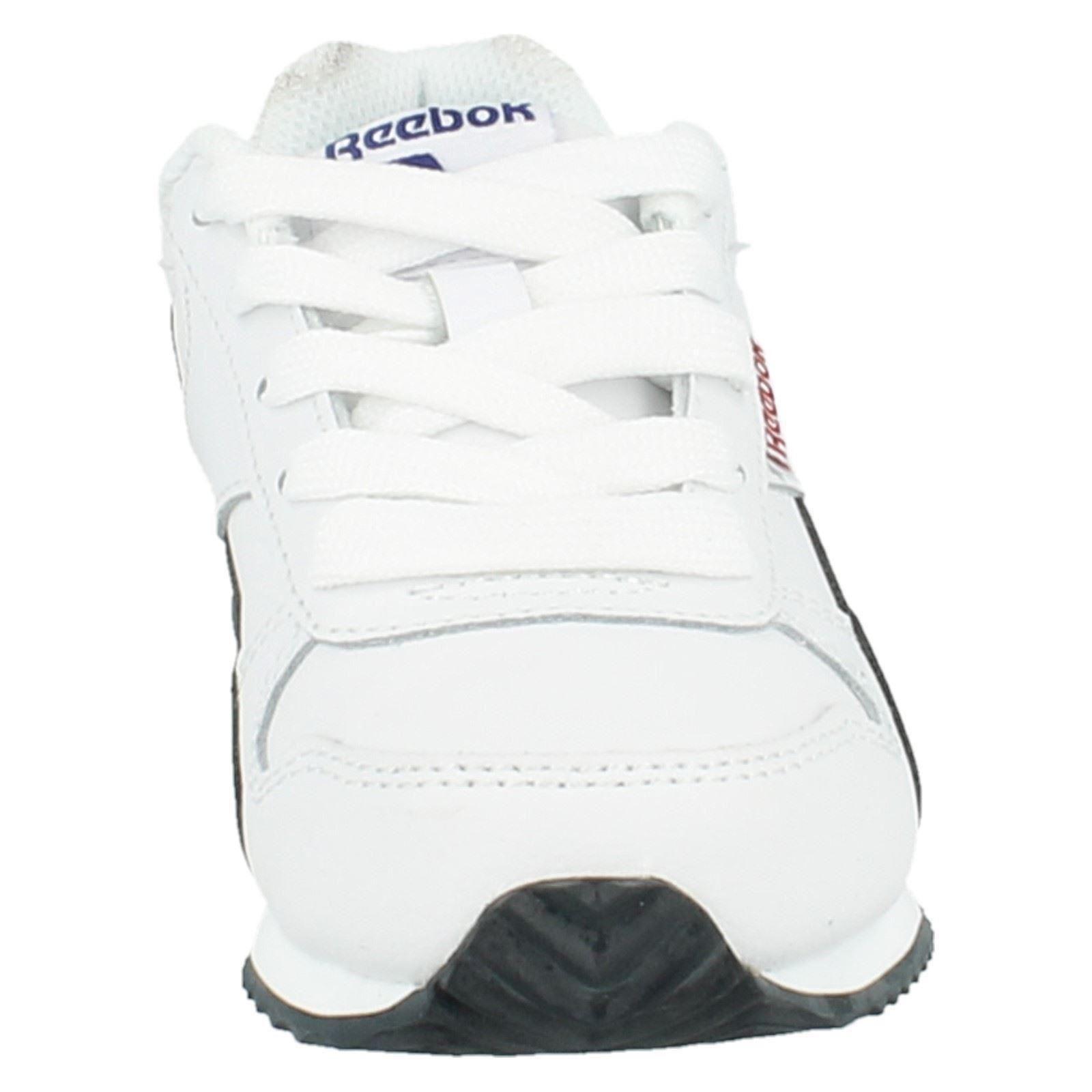 Reebok Garçon Baskets Royal CL Jogger V47519