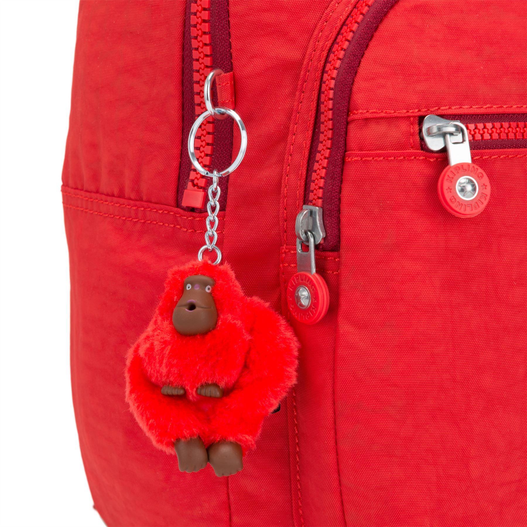 Kipling Clas Seoul S Small Womens Backpacks Rucksack NEW 2019 Colours