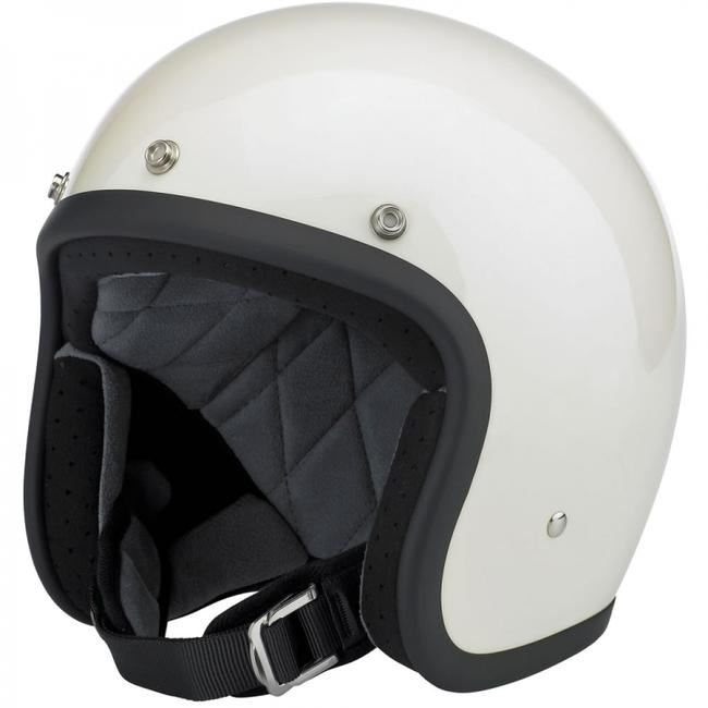 Biltwell helme test