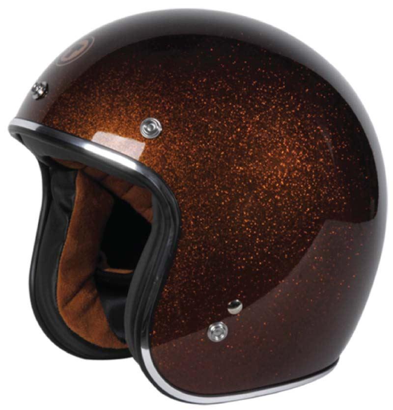 70s helm superflake - vintage blue