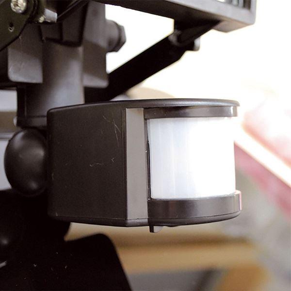 Luz de halogênio 150//500W Com Sensor Pir ao ar livre Jardim Projetor De Segurança