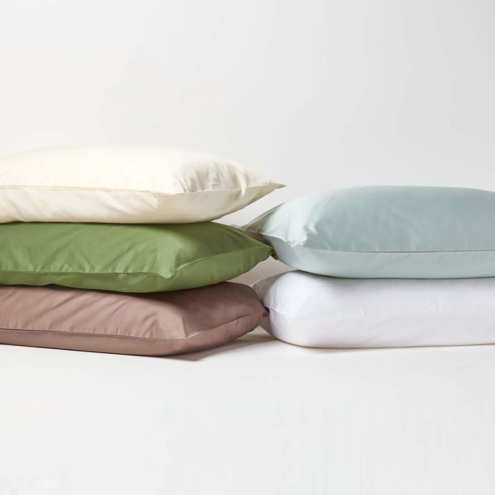 Organic Cotton Deep Extra Deep Fitted Sheet 400TC 600 Thread Count Equivalent