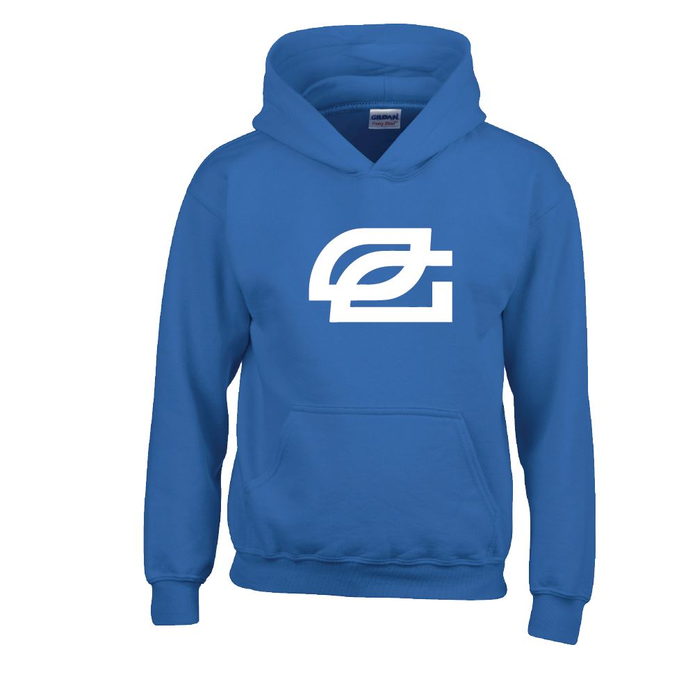 Optic Unspeakable Gaming Paused Mens Vlog Inspired Unisex Youtube Youtuber Hood