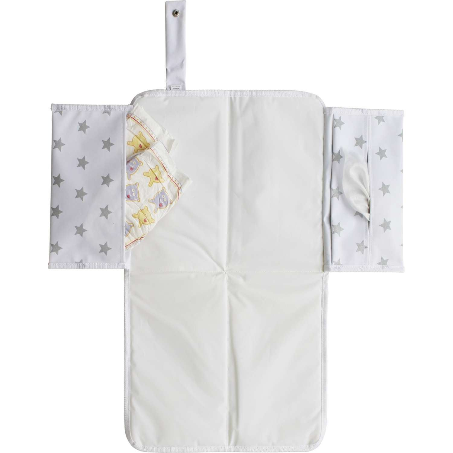 Xplorys Dooky 3 in 1 Baby Changing Pack Travel