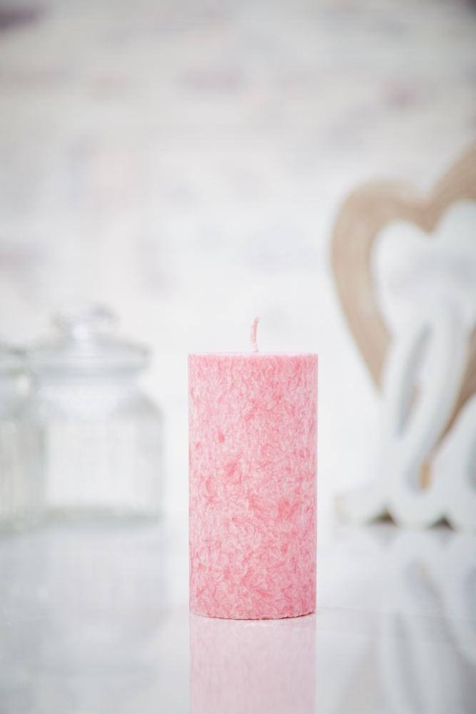 Quality Aroma Scented Eco Friendly Long Burn Pillar Church Wedding Decor Candles